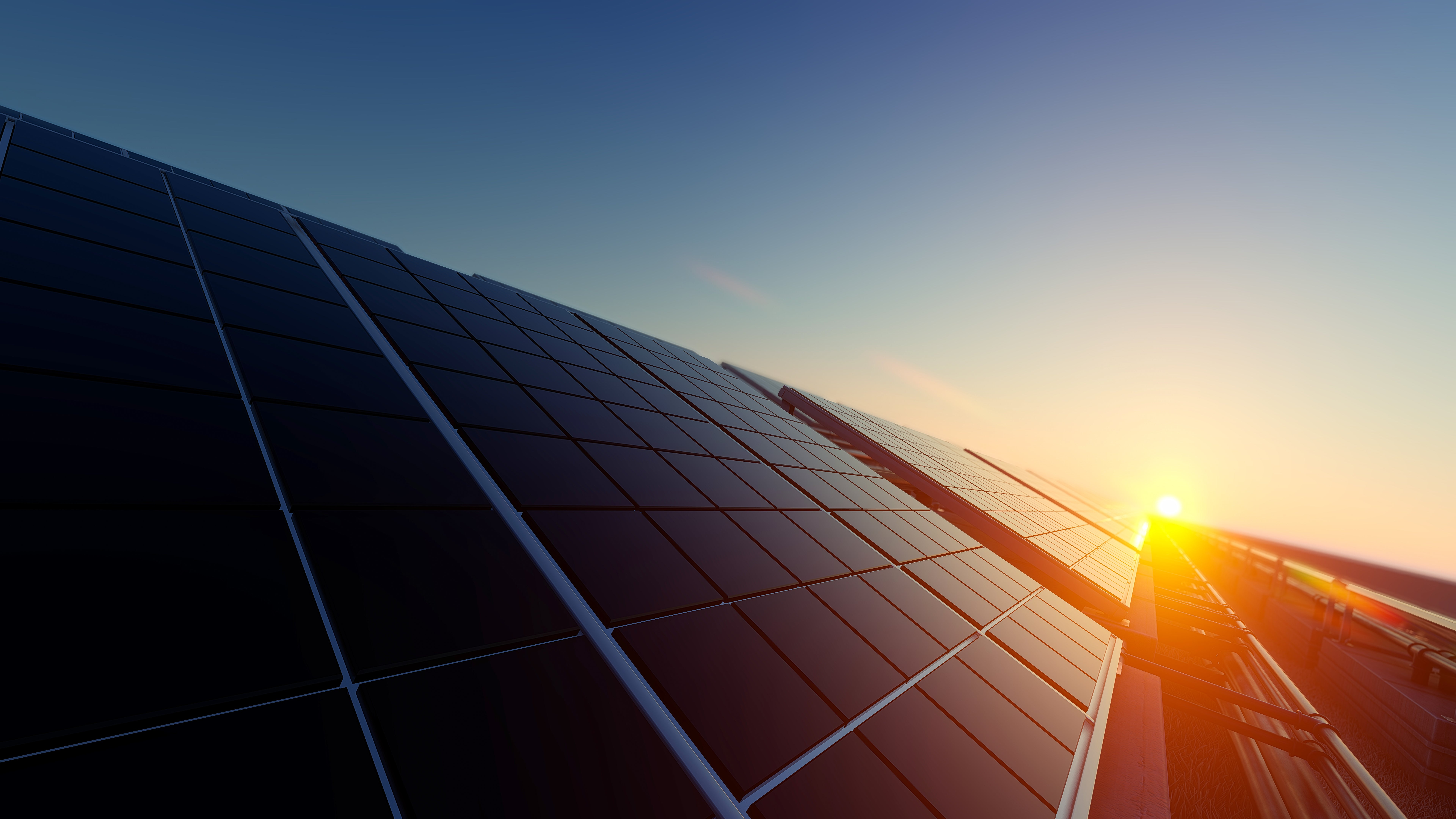 First Solar is Ready to Lead the Next Round of Solar Mania