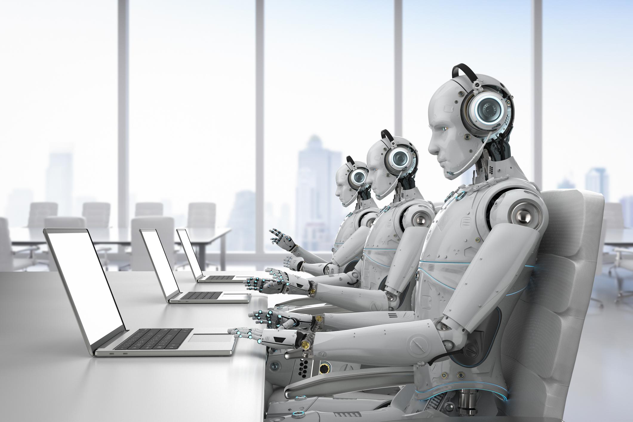 Best Binary Options Robots And Auto Trading Software - Binoption