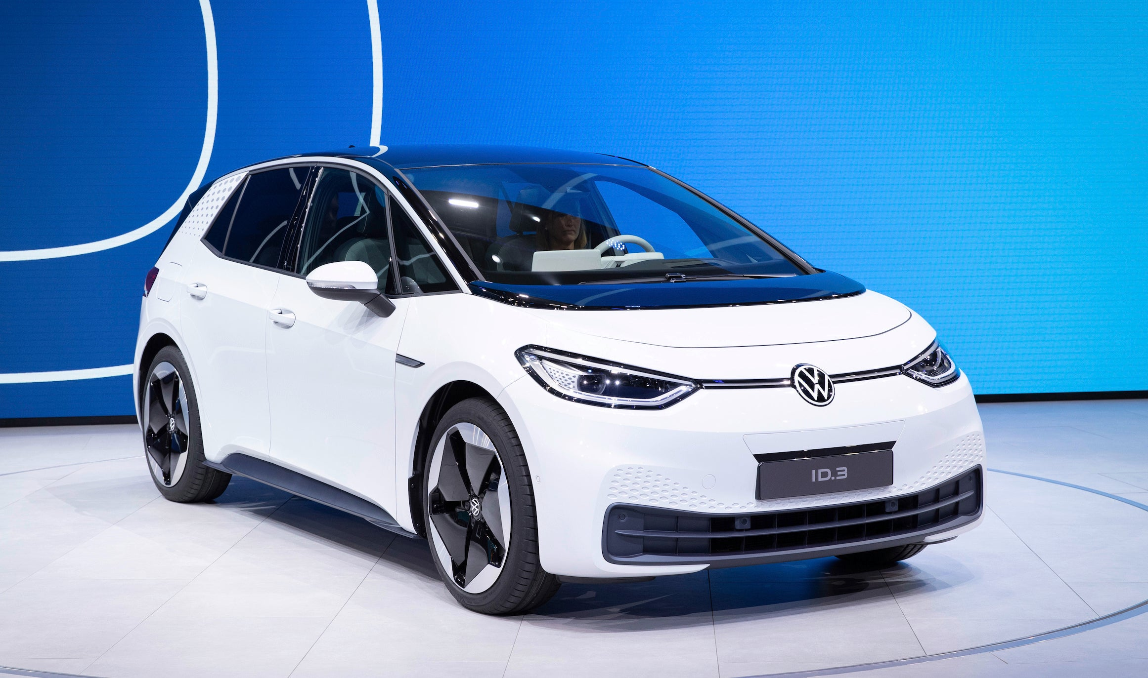 Why Volkswagen Hopes This Electric Car Will Be As Big As