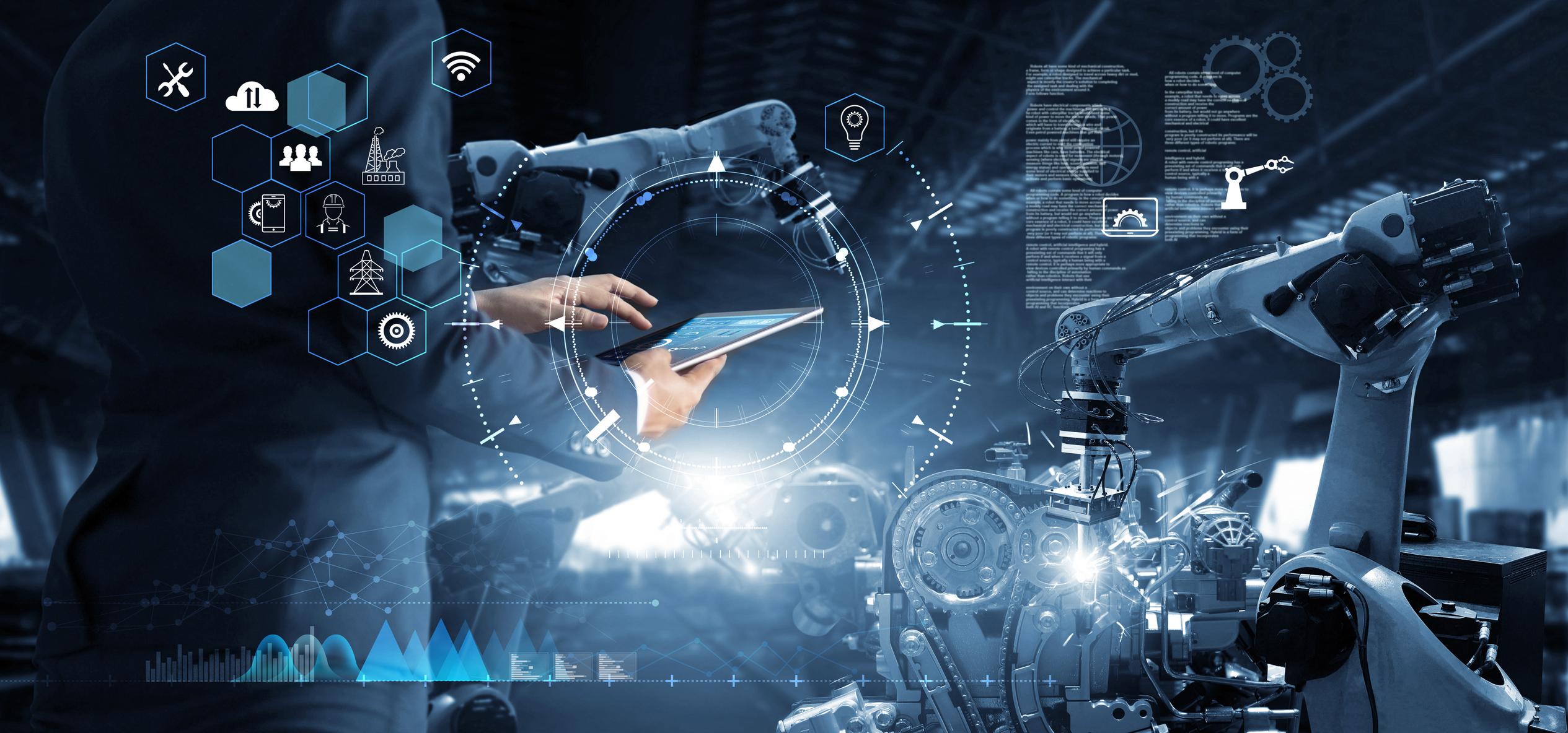 The 10 Biggest Robotics Stocks | The Motley Fool