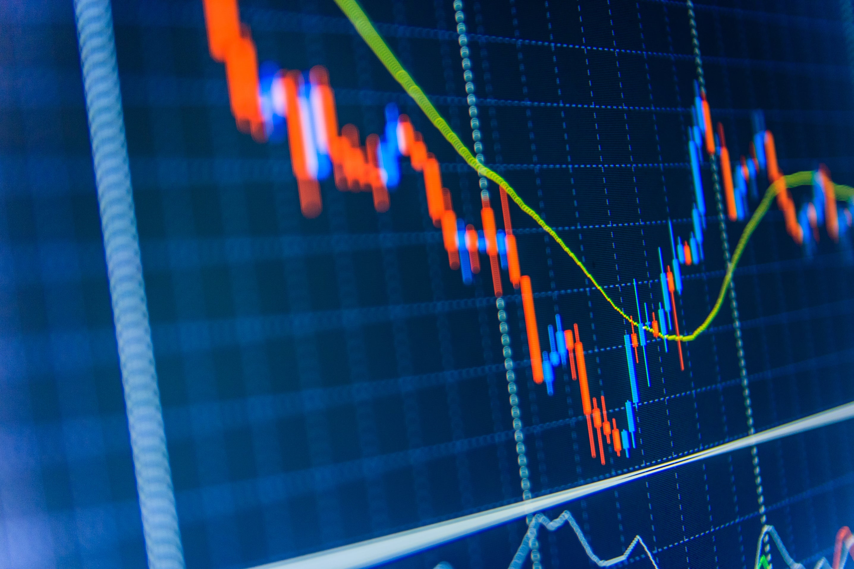 How do forex indicators work
