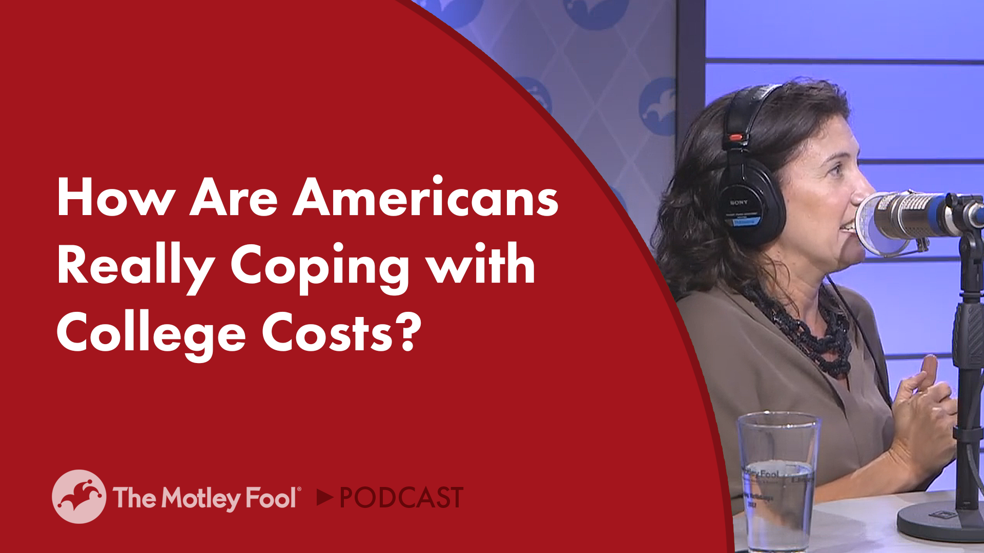 How Are Americans Really Coping With College Costs?