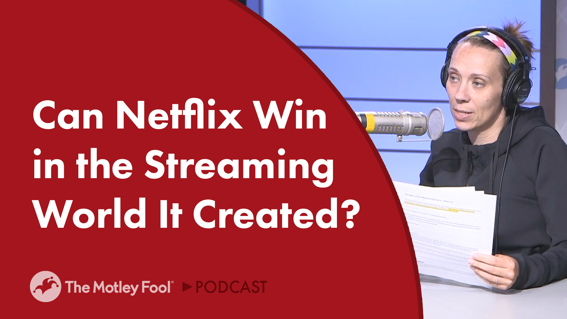 Can Netflix Win in the Streaming World It Created?