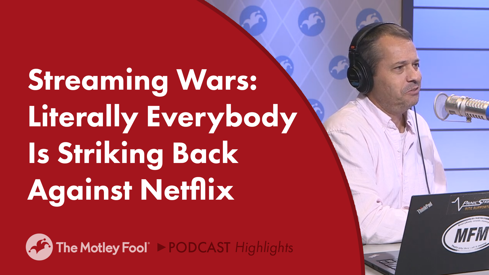 Streaming Wars: Literally Everybody Is Striking Back Against Netflix