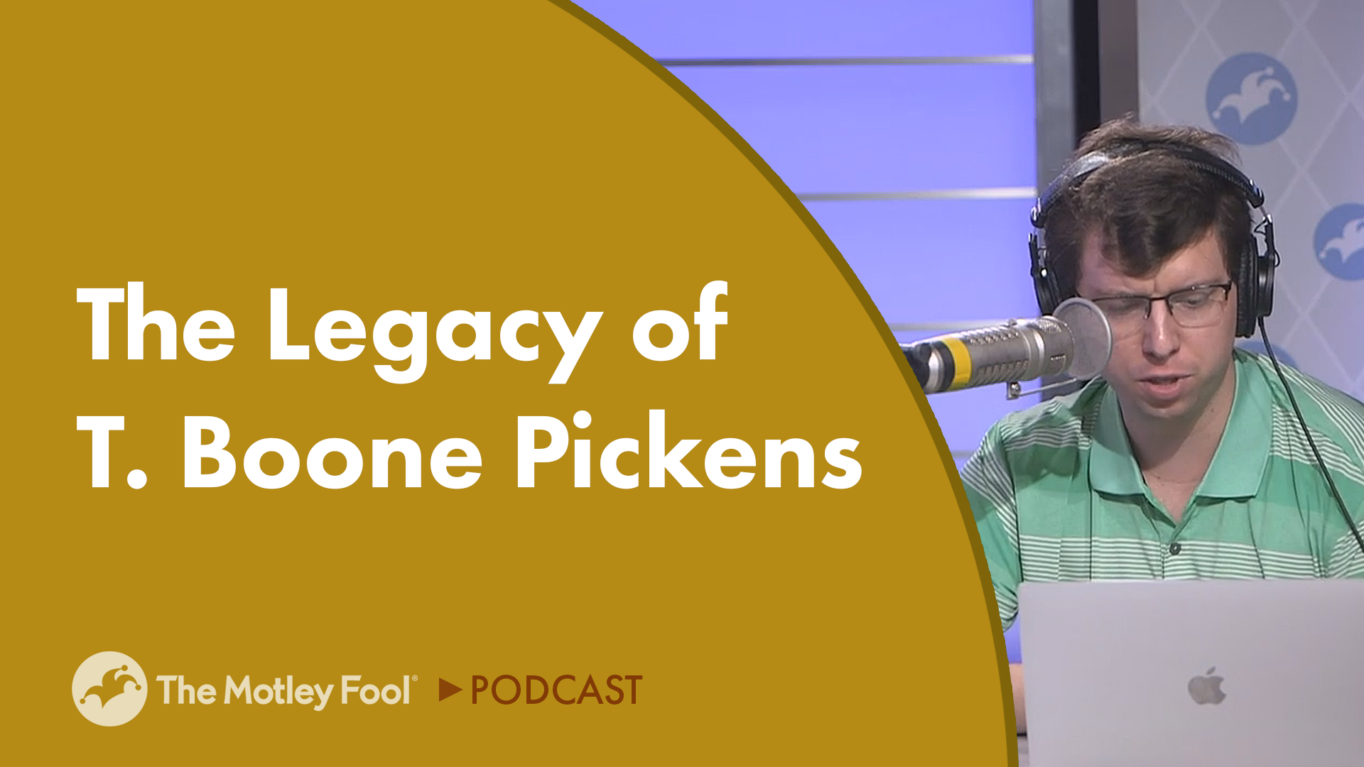 The Legacy of T. Boone Pickens