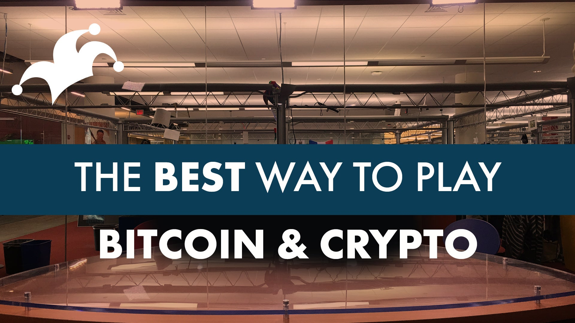 best buy and hold cryptocurrency