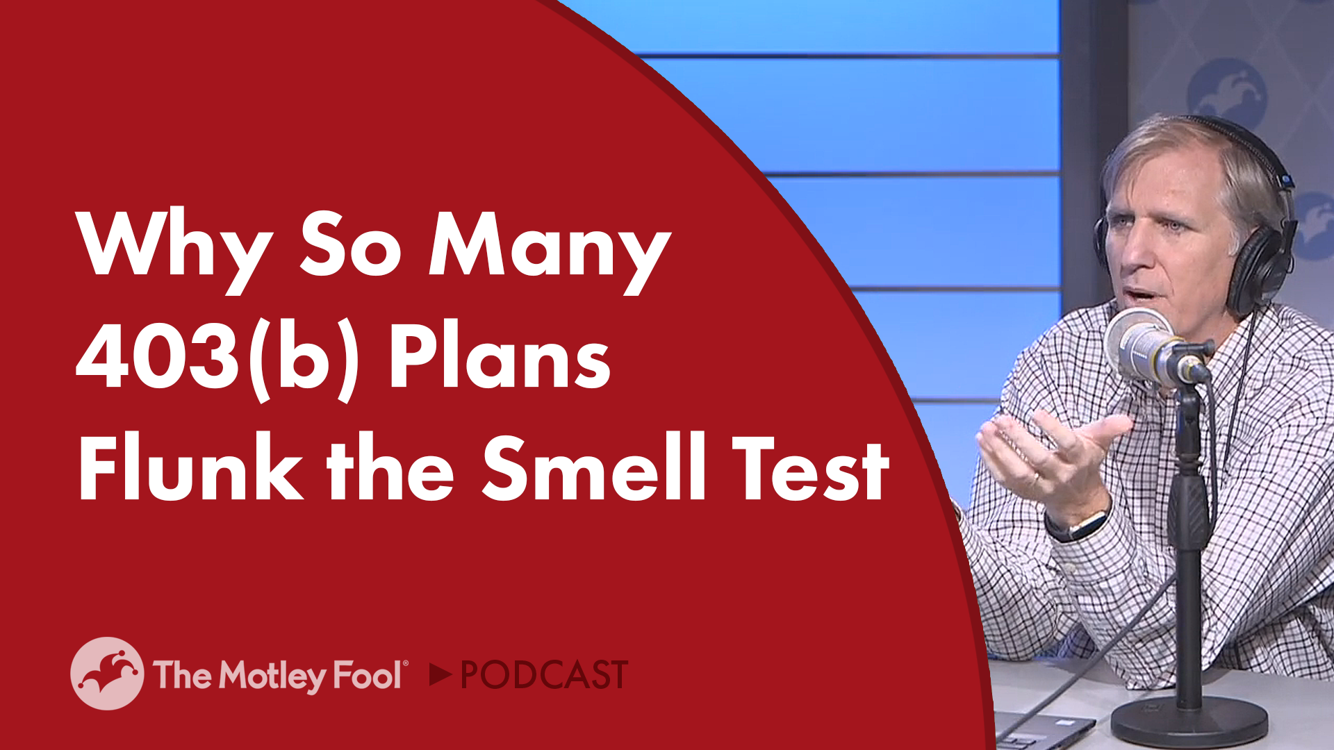 Why So Many 403(b) Plans Flunk the Smell Test
