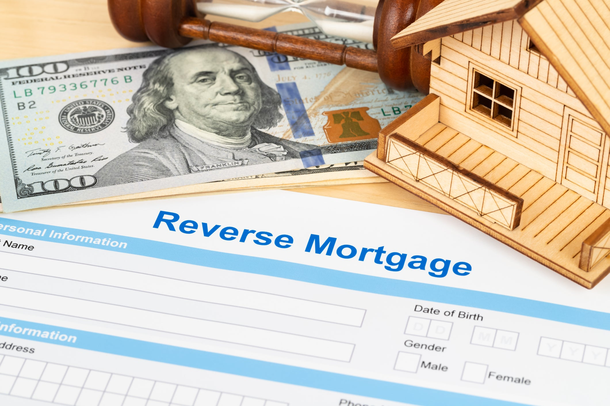 Can a Reverse Mortgage Impact Your Social Security or Medicare Benefits? thumbnail
