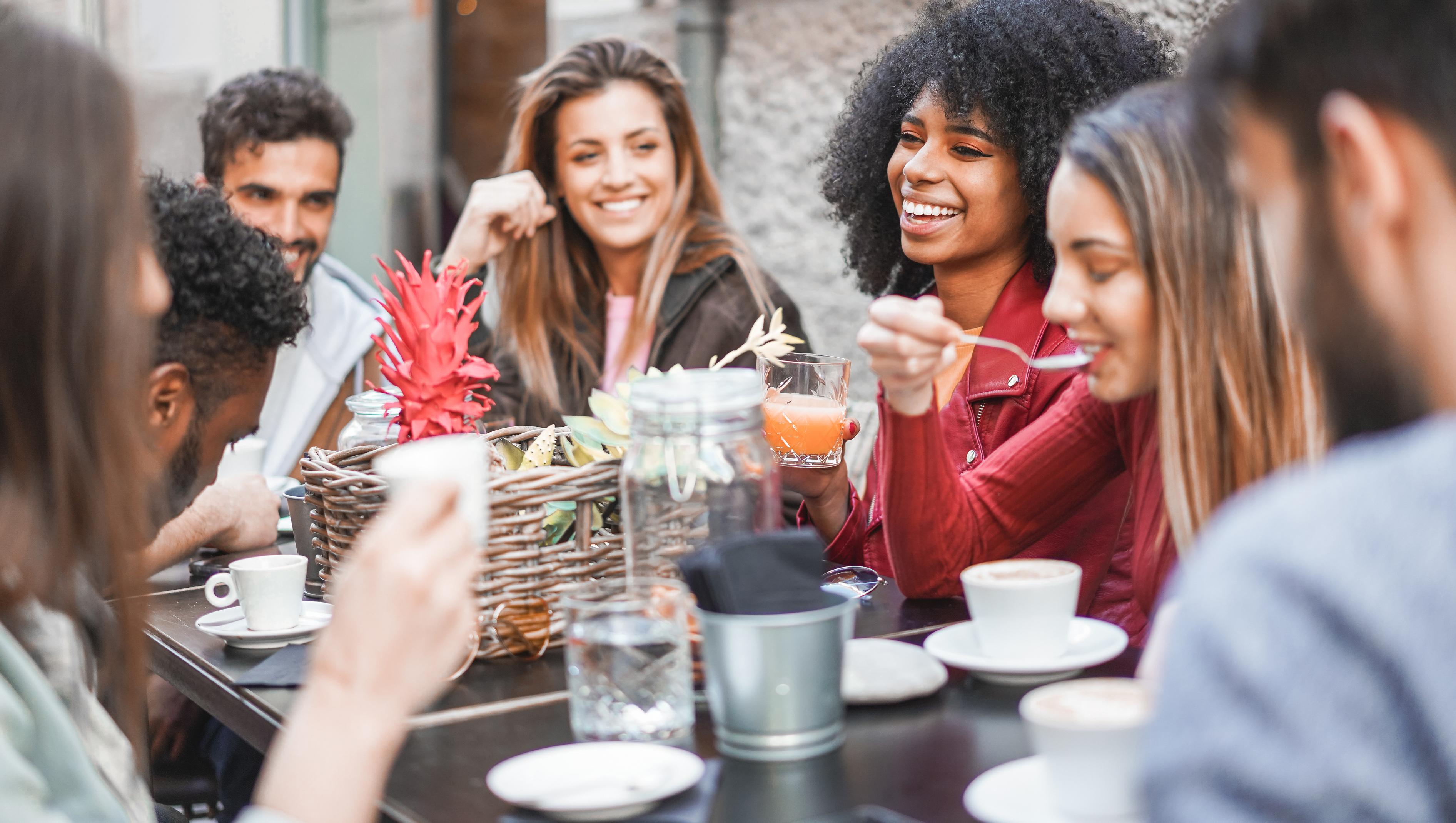 3 Top Restaurant Stocks to Buy in November - Motley Fool