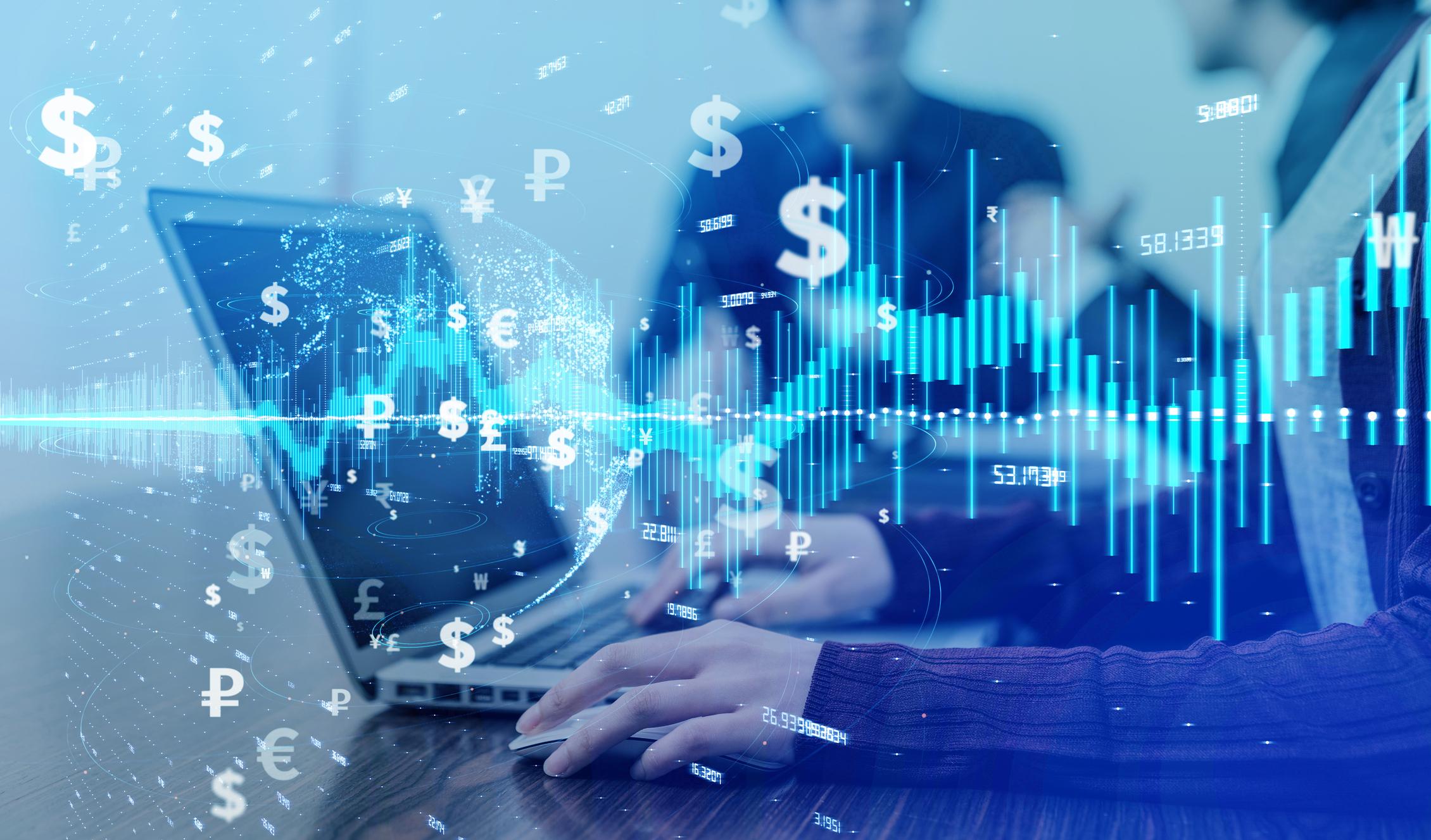 Why MarketAxess Holdings Stock Climbed 12.5% in October