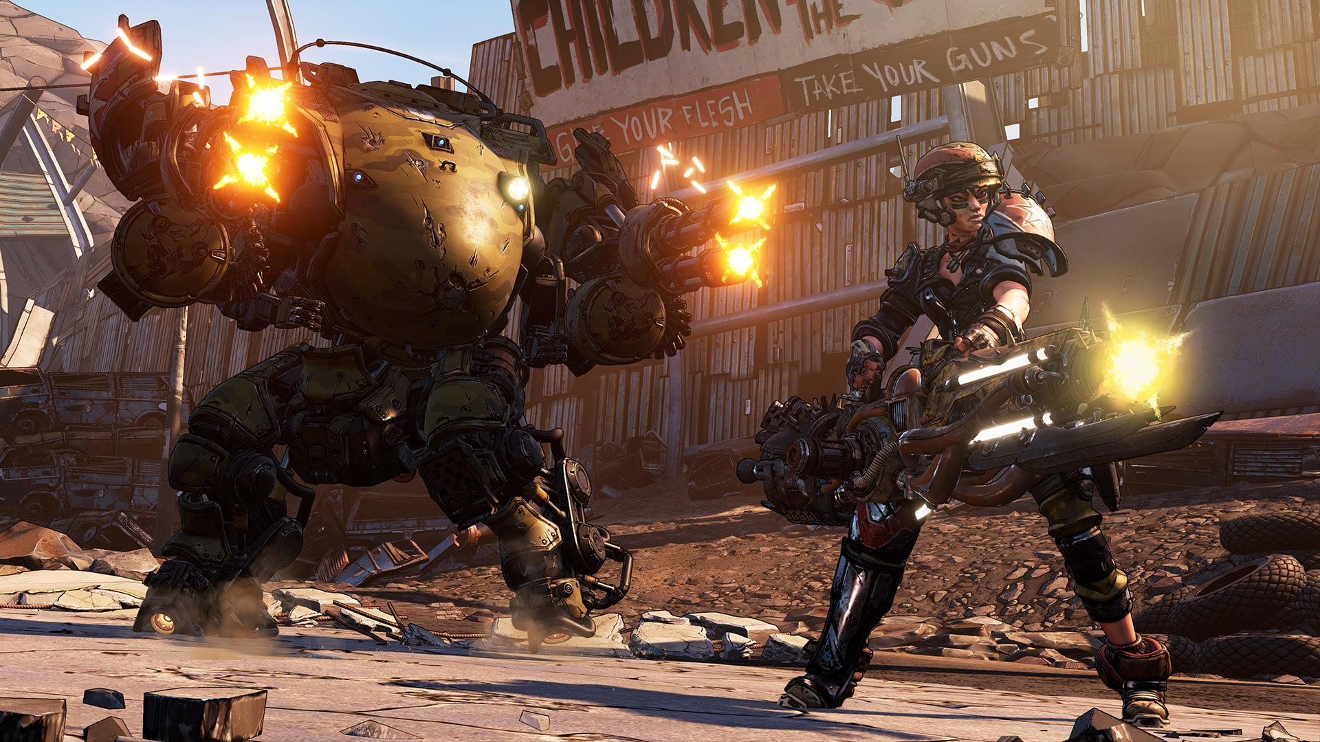 """""""Borderlands 3"""" and """"Outer Worlds"""" Will Help Take-Two Interactive Beat Expectations 