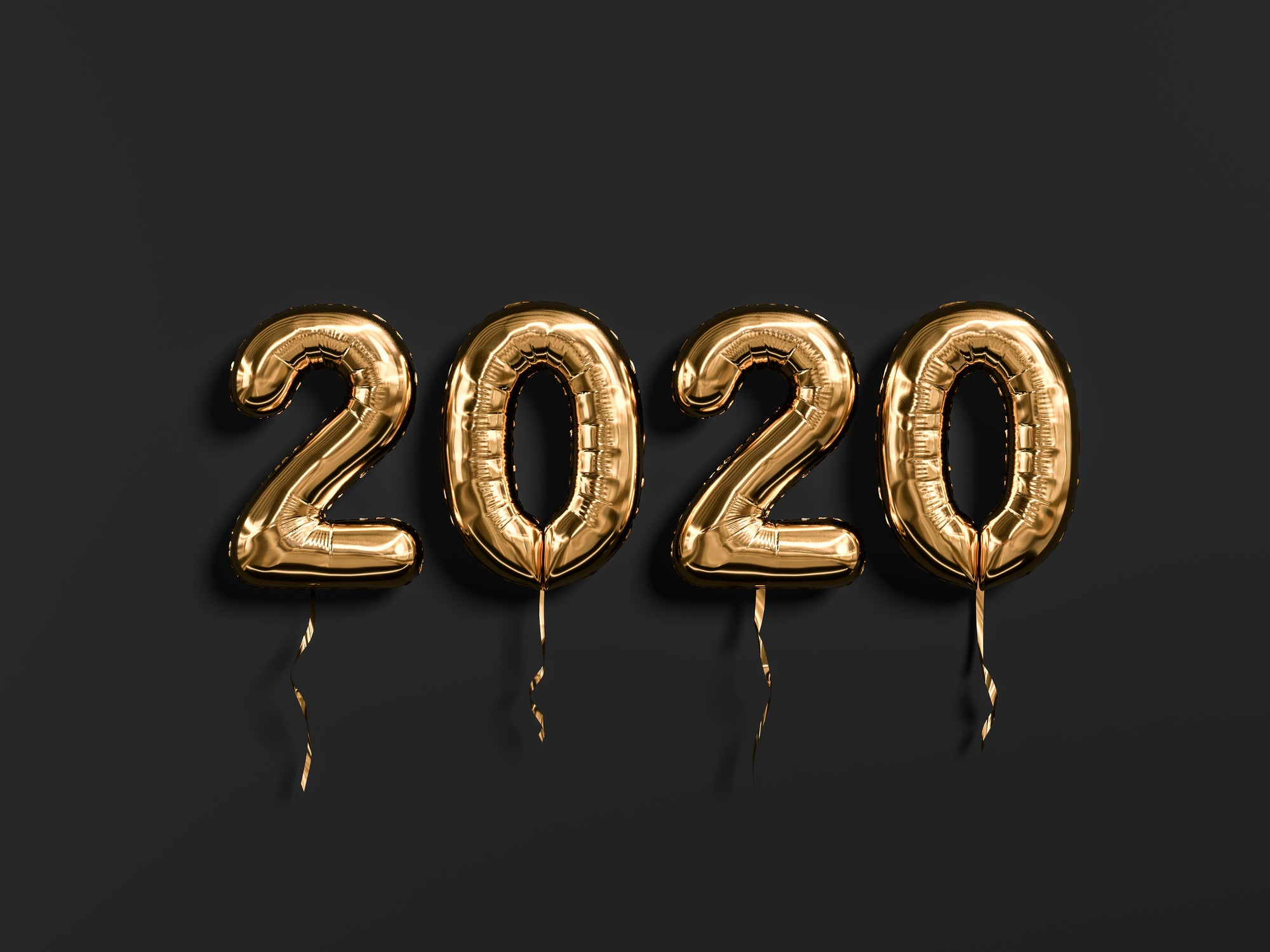 5 Financial Resolutions to Start 2020 Off Right | The ...