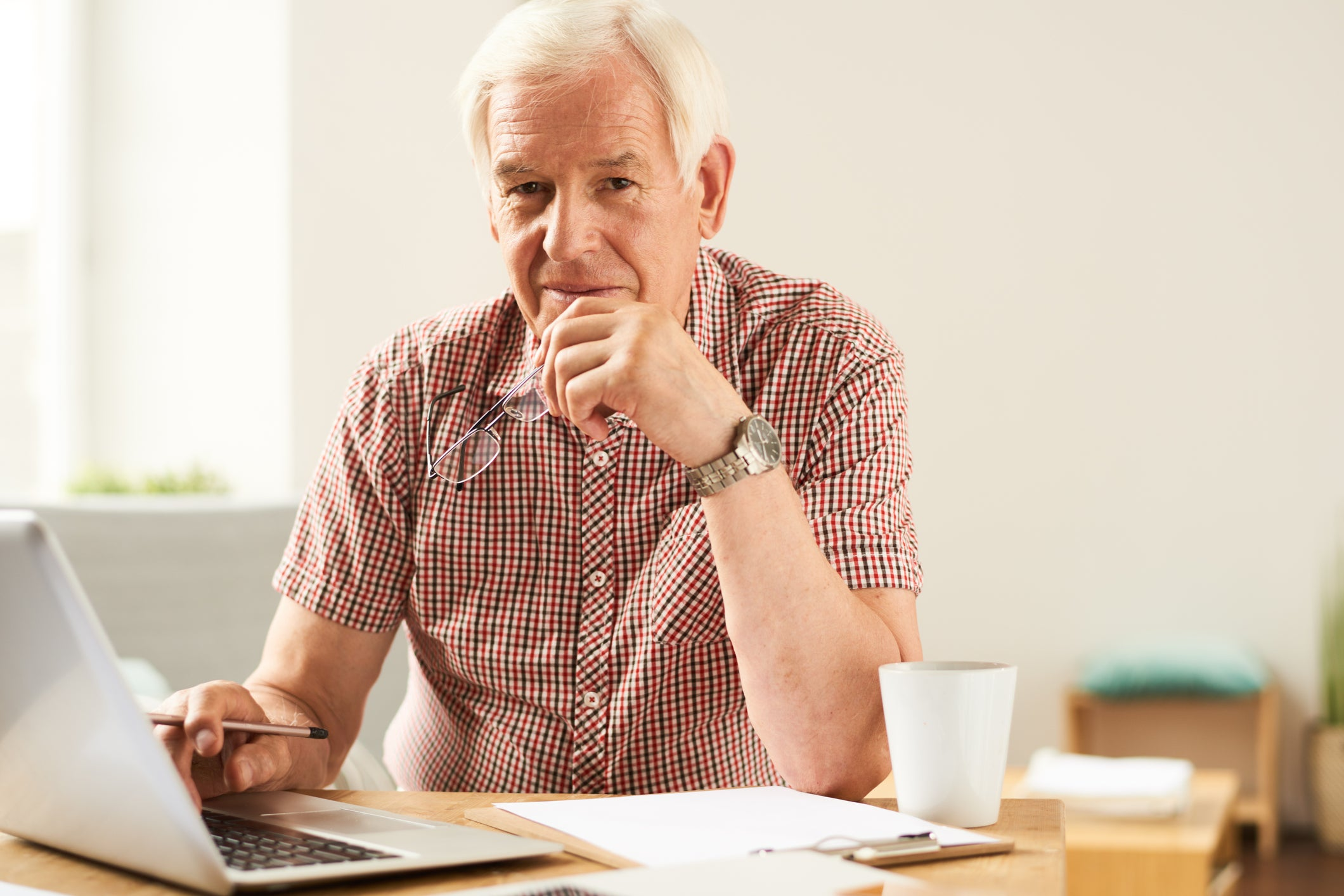 Older Workers Are Being Pushed Out of Their Jobs, and It's a Problem | The Motley Fool