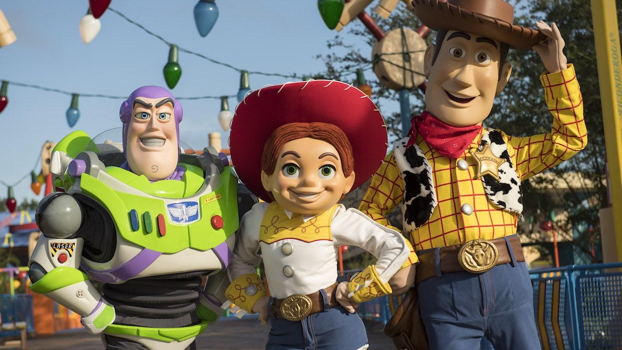 Disney's Big Golden Globes Bet Backfires
