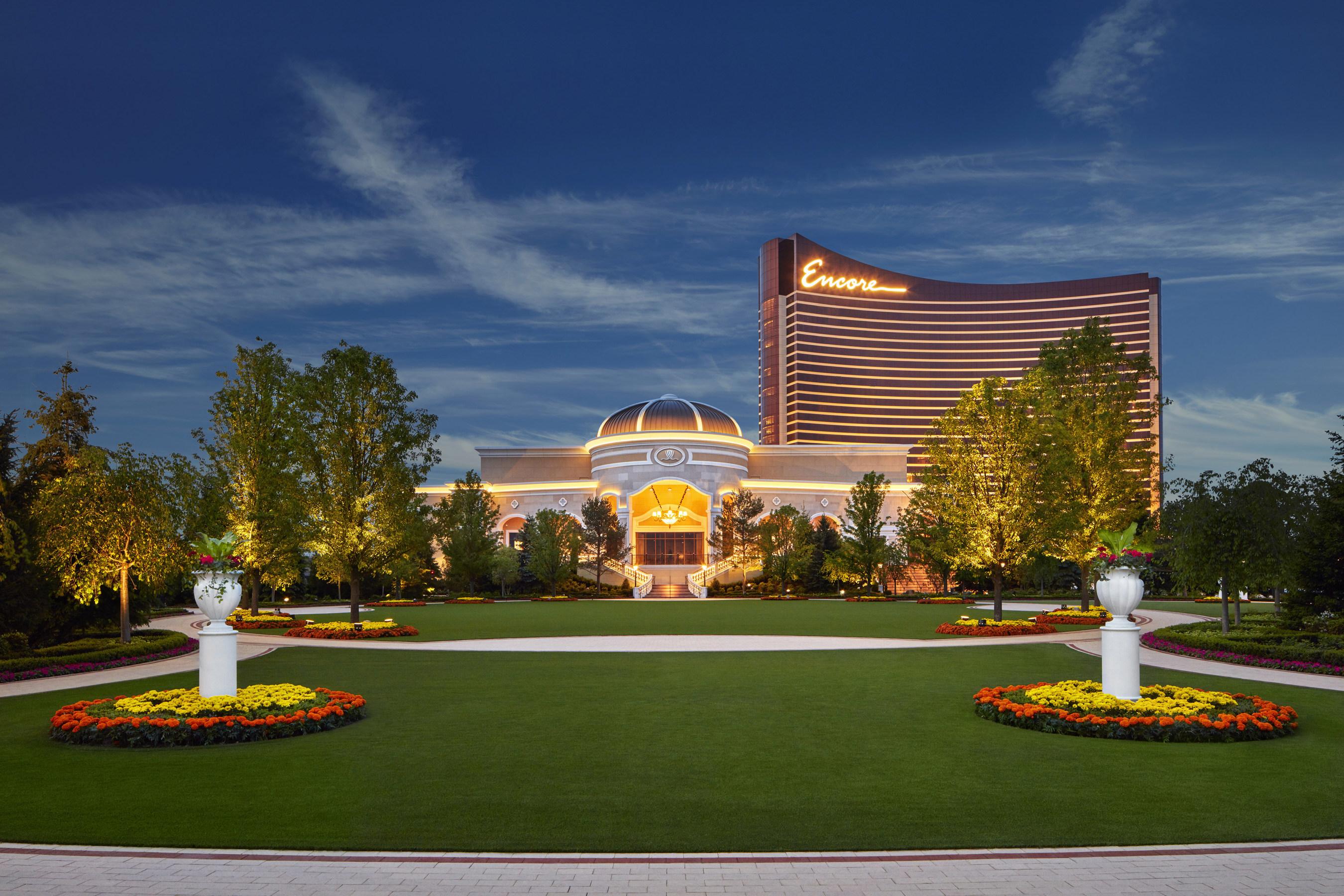 1 Casino Stock to Buy in 2020