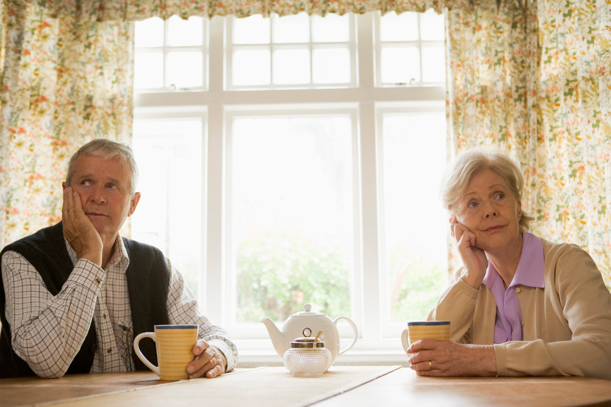 One-Third of Older Adults Admit They'll Never Afford Retirement; Here's What to Do if You're One of Them   The Motley Fool