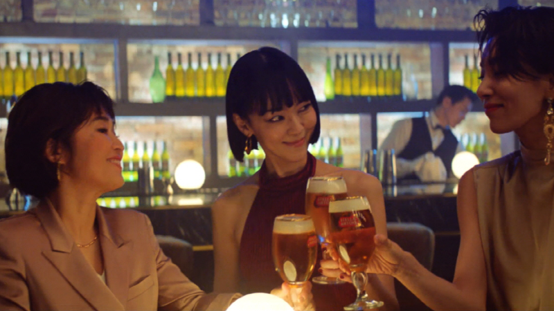 Anheuser-Busch's China Growth Strategy Is at Risk From the Coronavirus | The Motley Fool