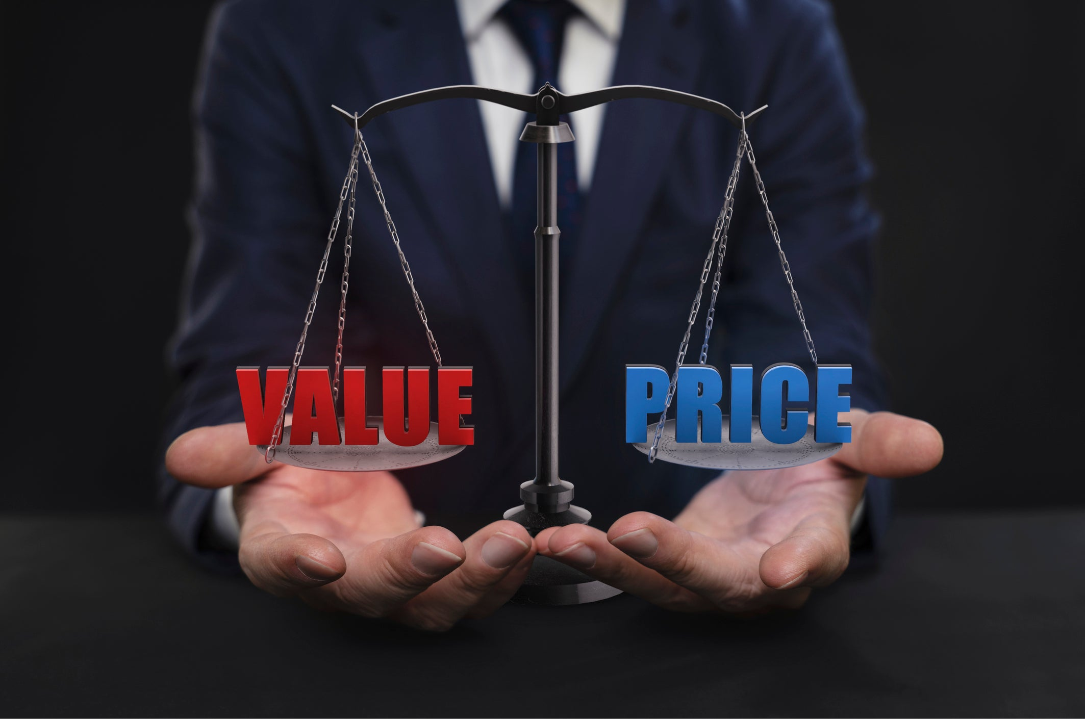 These 3 Value Stocks Are Absurdly Cheap Right Now | The Motley Fool