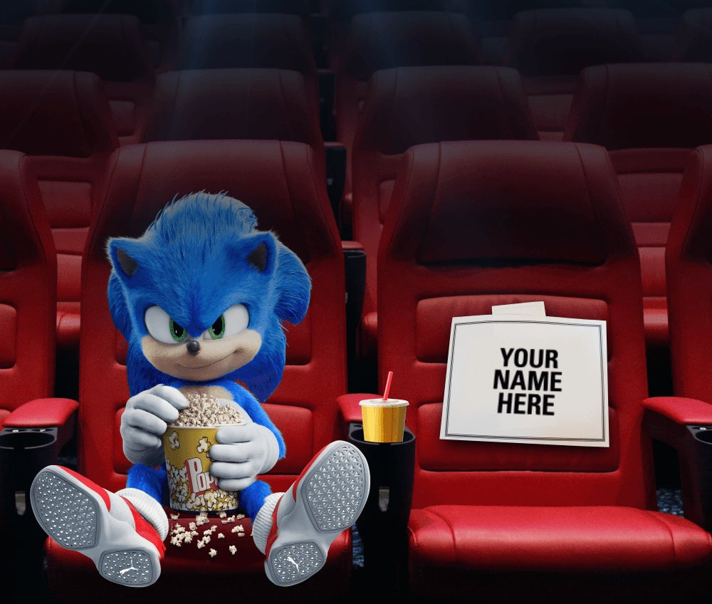 Sonic The Hedgehog Rewards Paramount S Handling Of Audience Complaints With A 57 Million Opening Weekend The Motley Fool