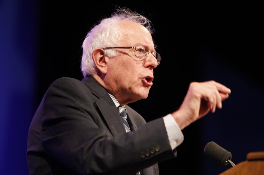 Bernie Sanders and Marijuana: Everything You Need to Know | The Motley Fool