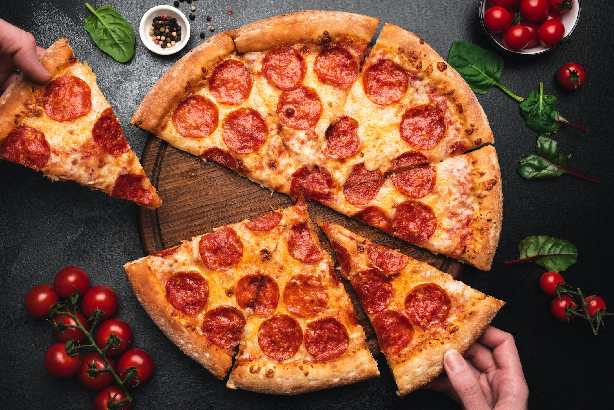 Domino S Pizza Boosts Its Dividend By 20 The Motley Fool