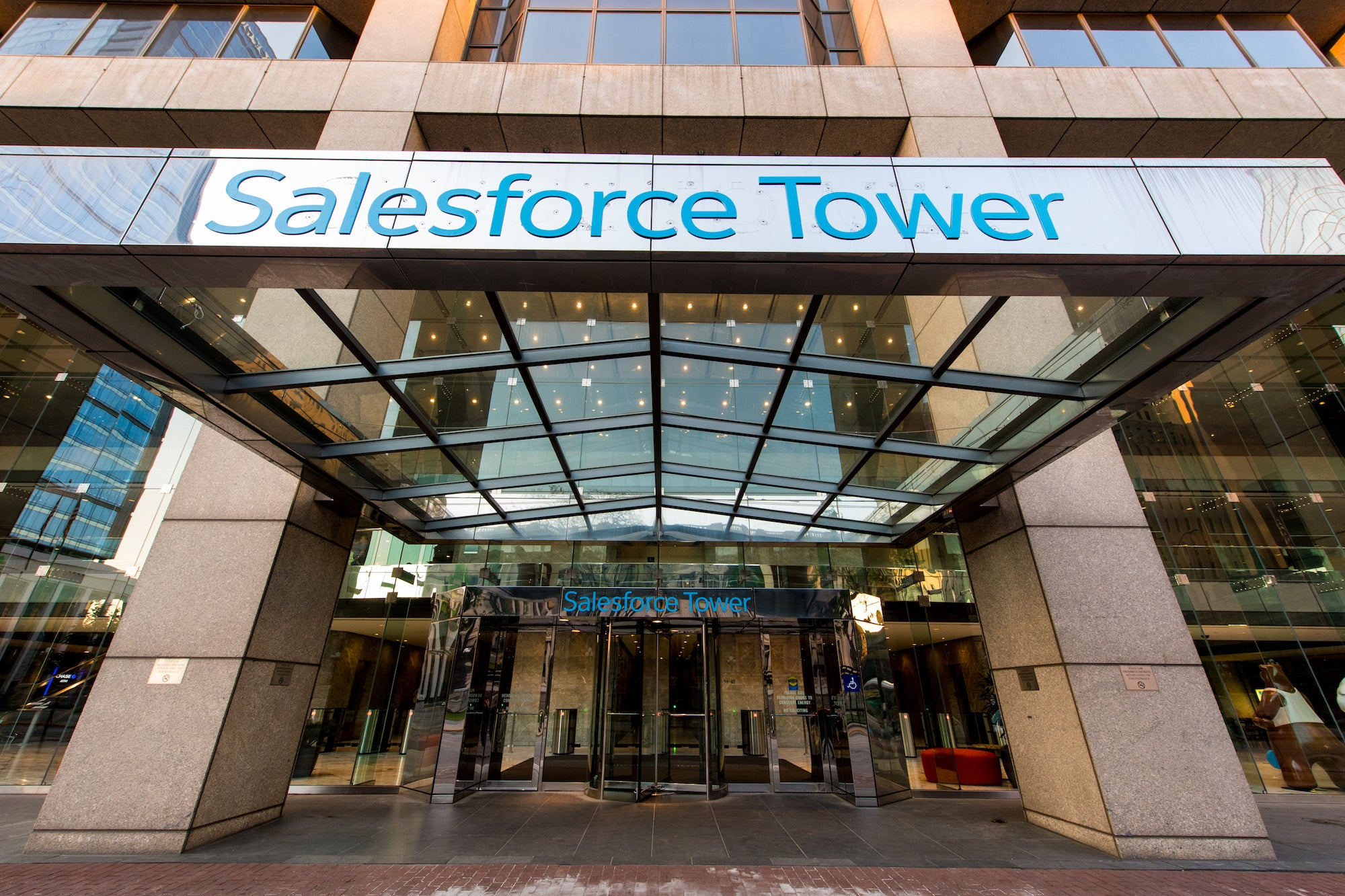 Salesforce Co-CEO Steps Down: What You Need to Know | The Motley Fool