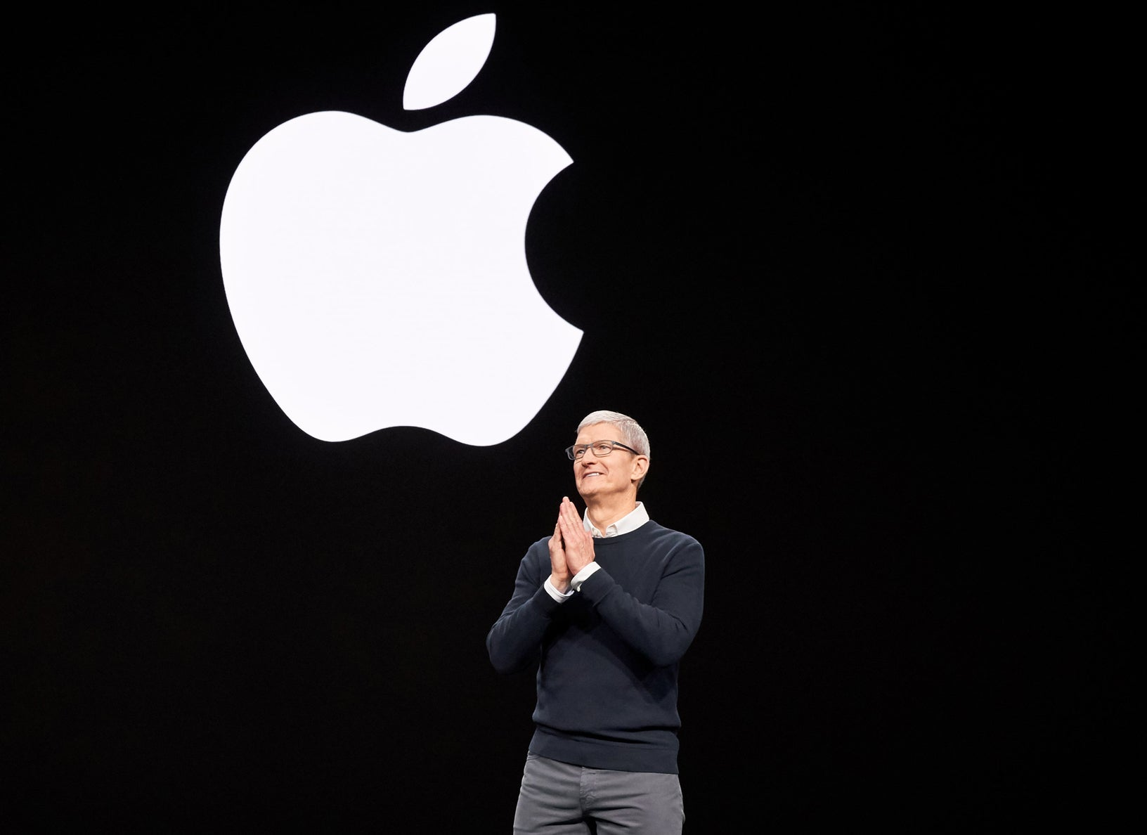 Why Apple Stock Fell Sharply Friday and Then Recovered