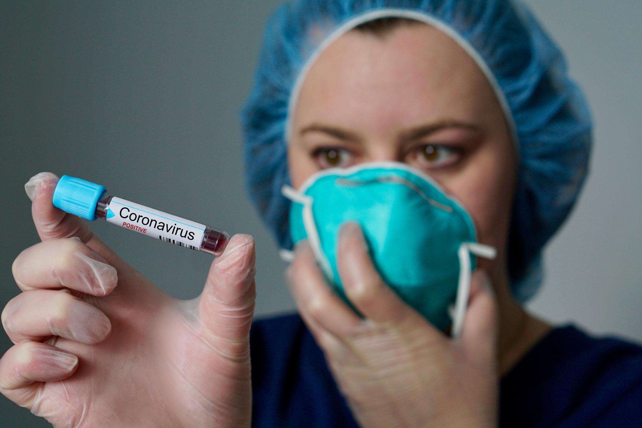 Why Inovio Pharmaceuticals Is a Top Stock to Watch Amid the Coronavirus Pandemic