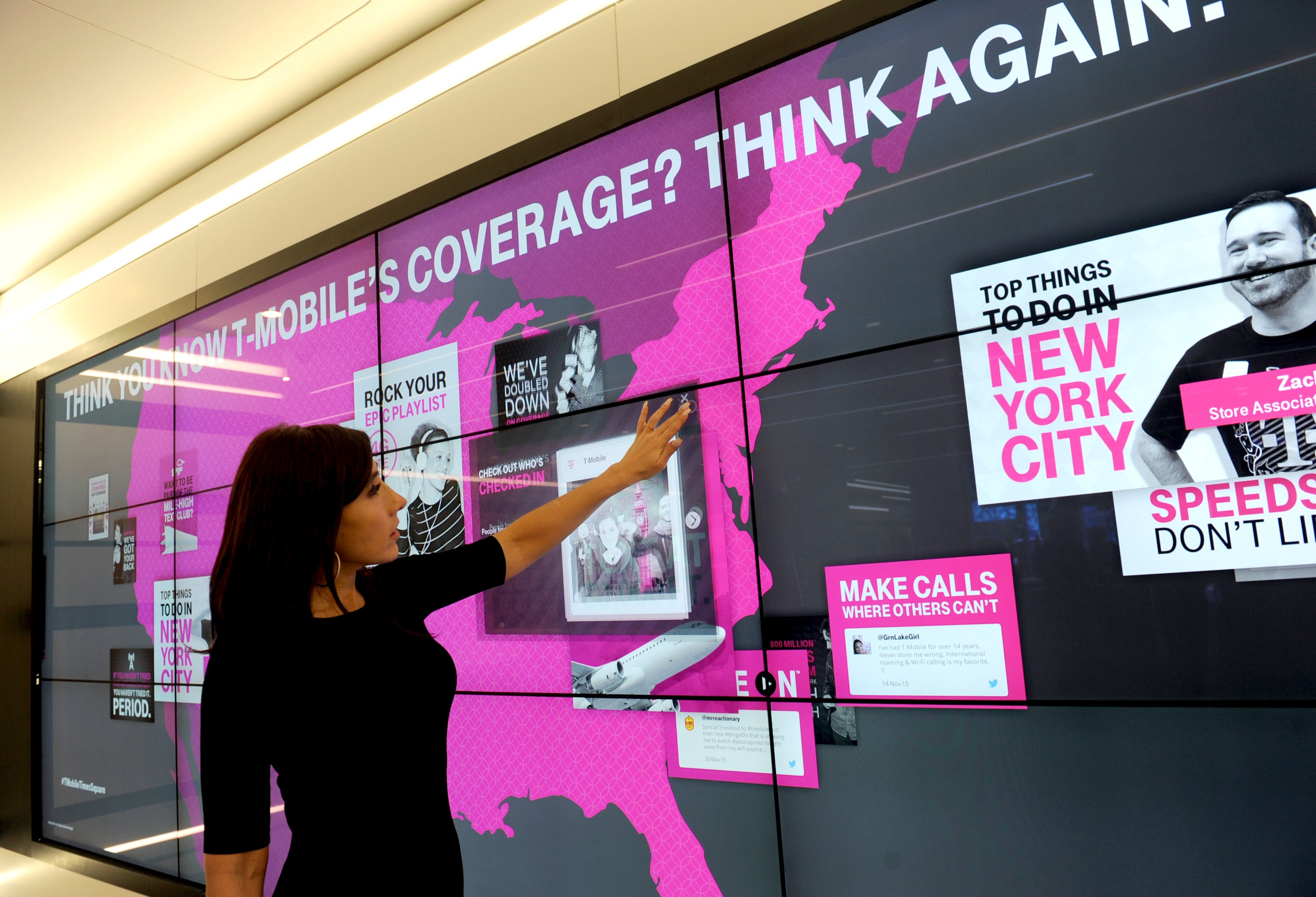 T Mobile Closing Most Not All Of Its Stores The Motley Fool
