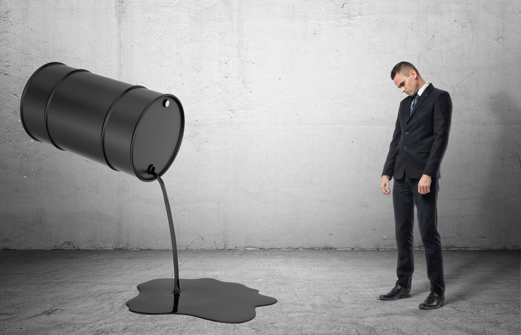 5 of the Riskiest Dividends in the Oil Patch | The Motley Fool