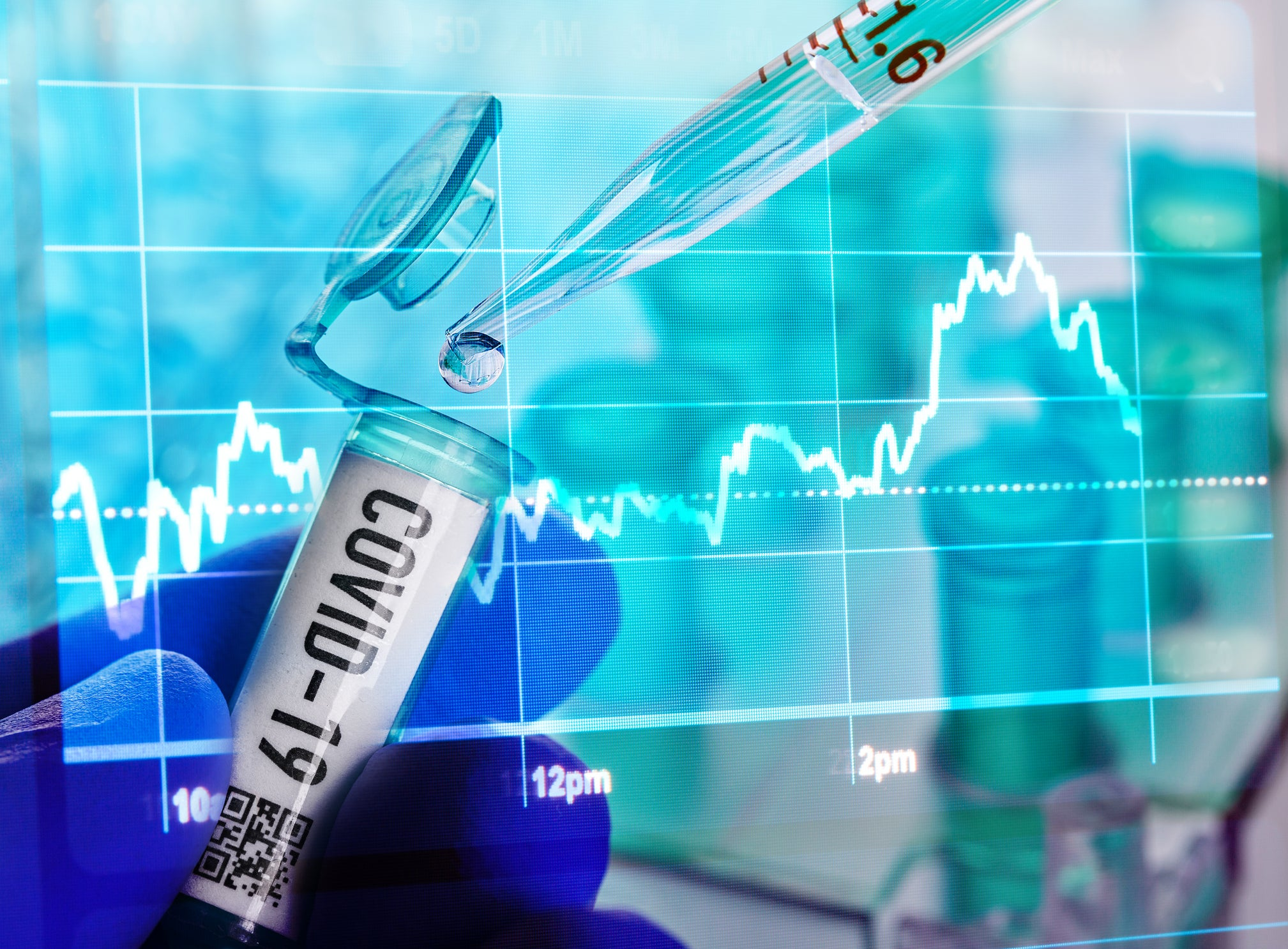 4 Reasons Biotech Stocks Are a Buy Right Now | The Motley Fool