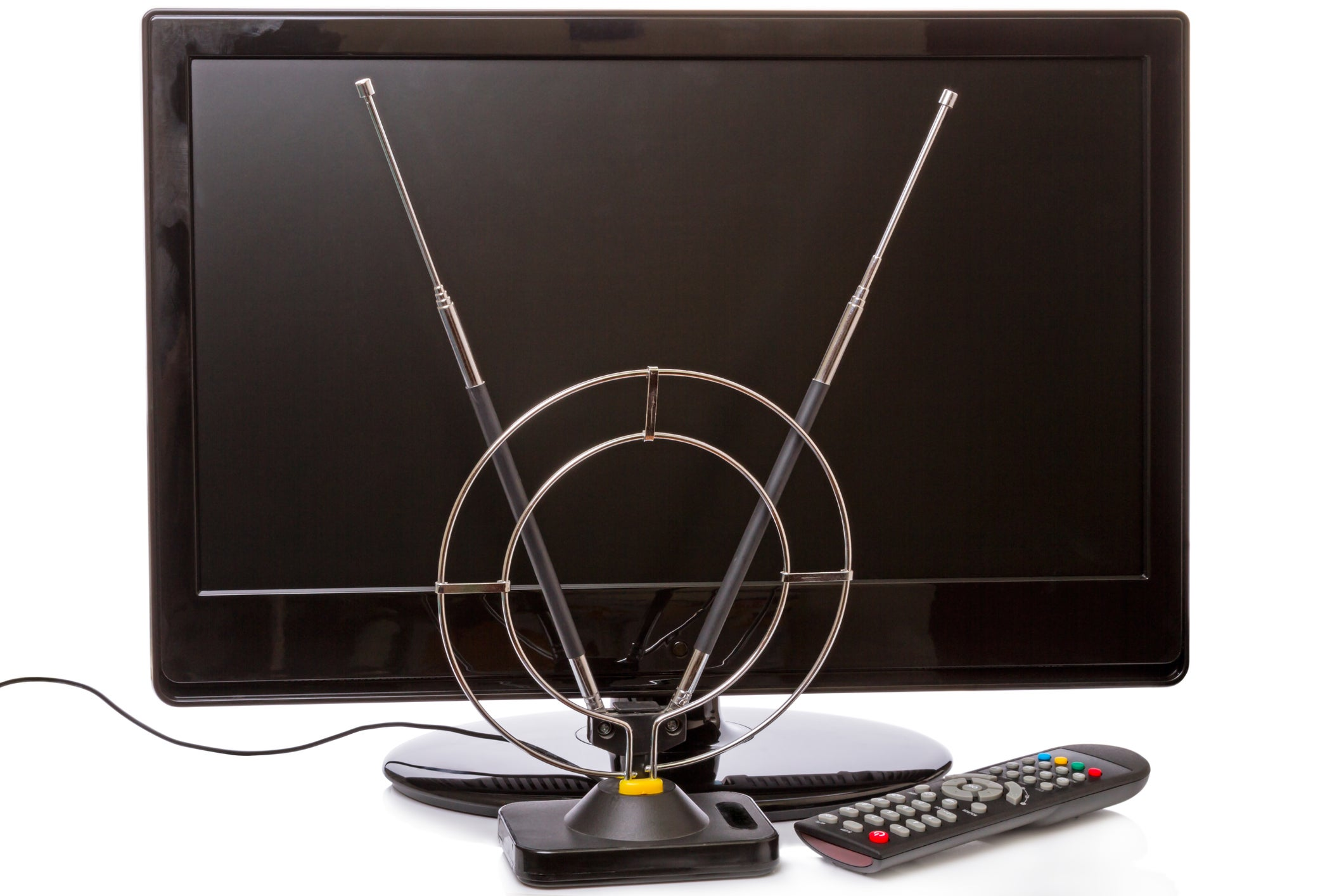 Cable Television Continues to Lose Ground to ... Old-Fashioned Antennas?   The Motley Fool