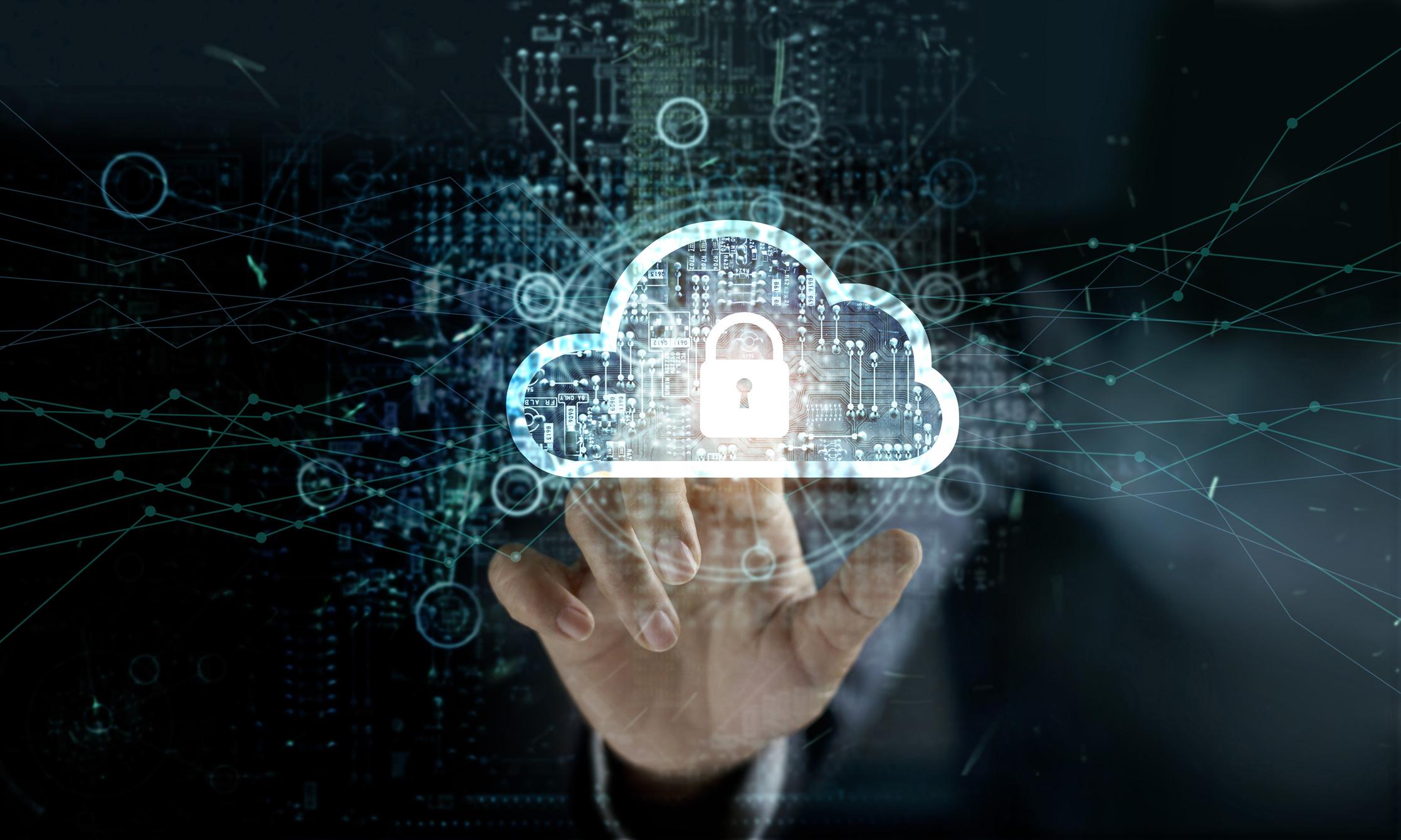 Palo Alto Networks' Plan to Acquire CloudGenix Makes Sense | The Motley Fool