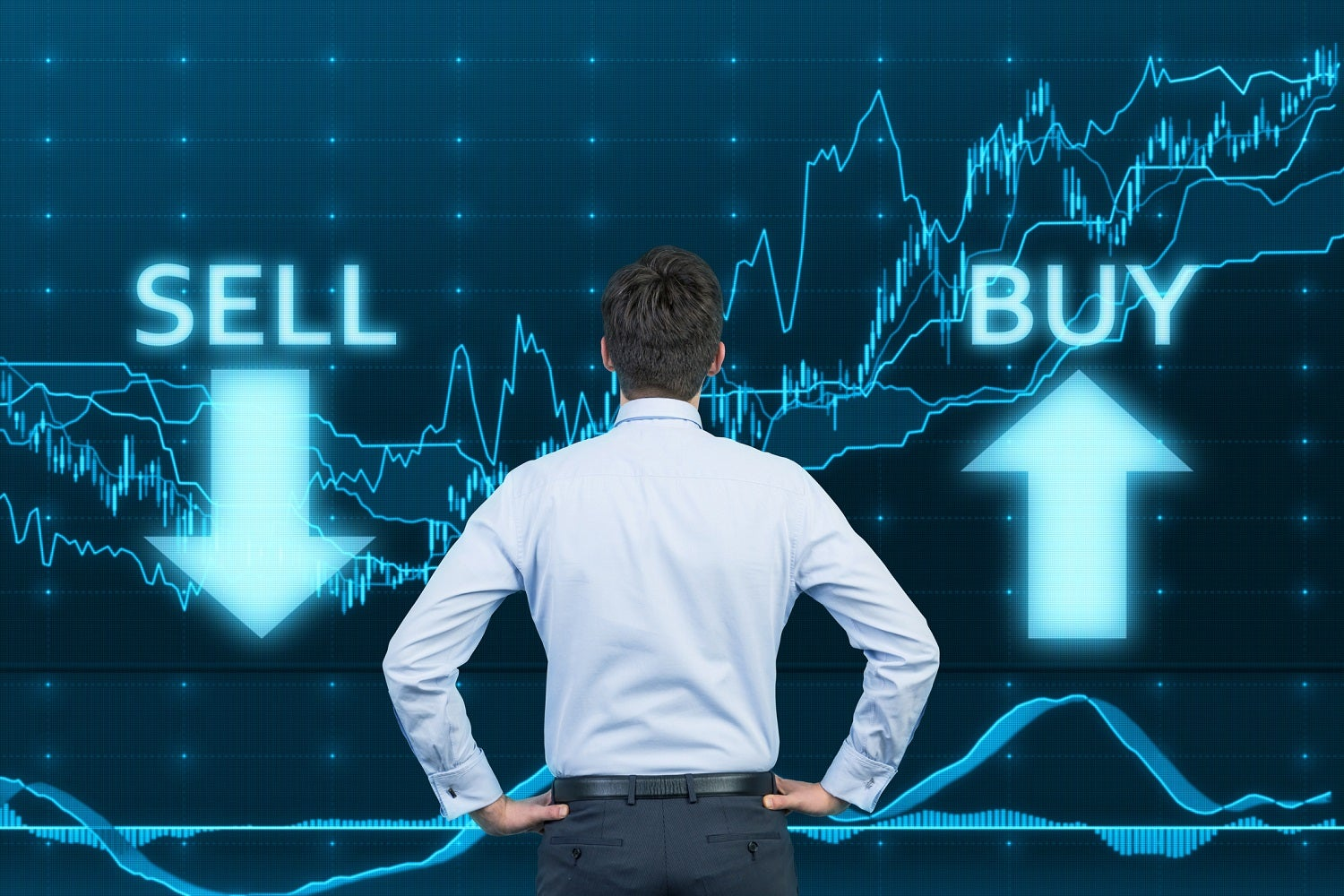 How to Decide When to Buy Stocks During a Sell-Off | The Motley Fool