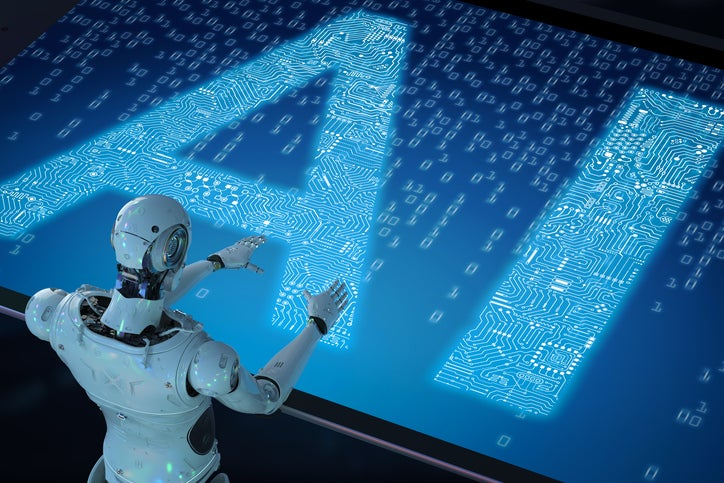 Have $1,000 to Invest? Buy These 2 Artificial Intelligence Stocks Now