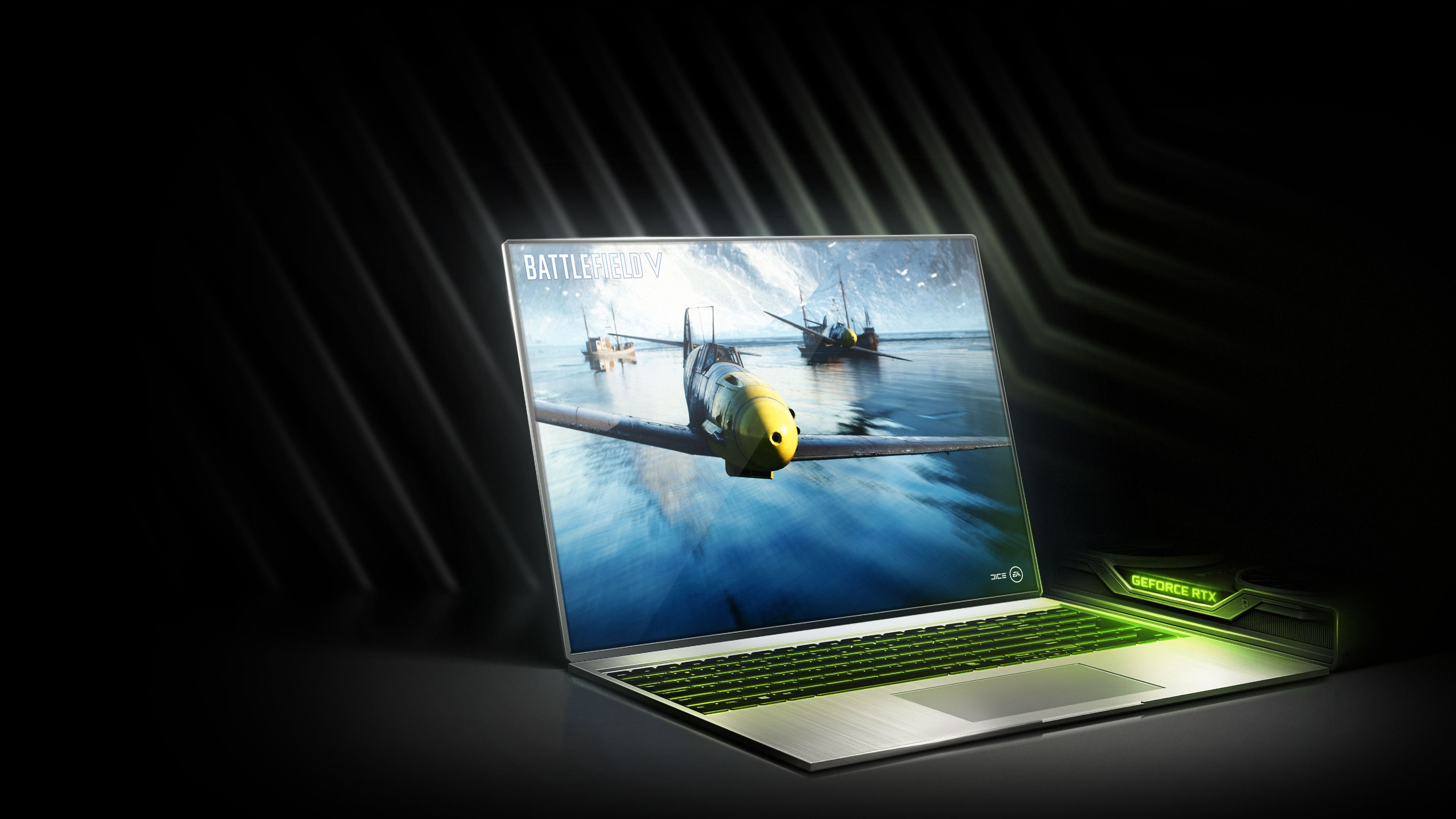 Will Nvidia Get A Boost From New Gaming Laptops The Motley Fool