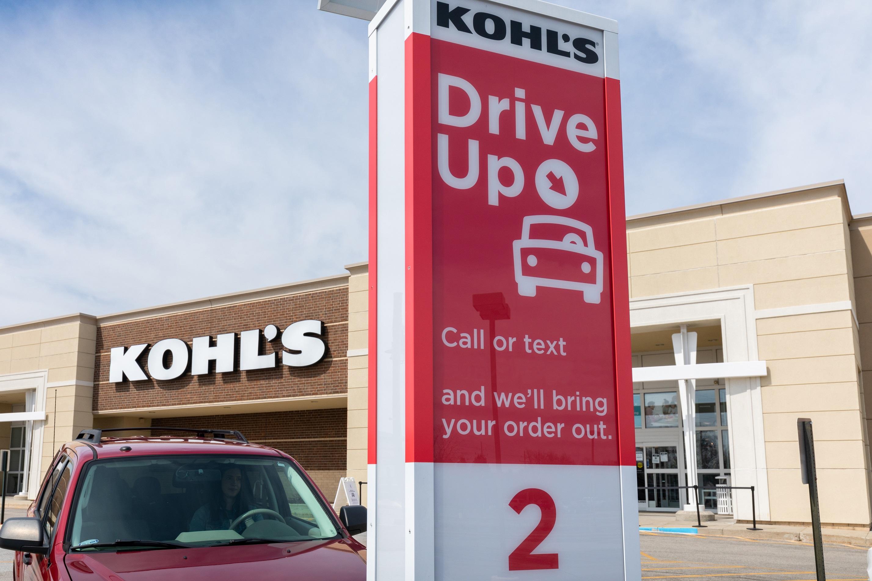 Kohl S Reports Massive Sales Decline But E Commerce Increase The Motley Fool