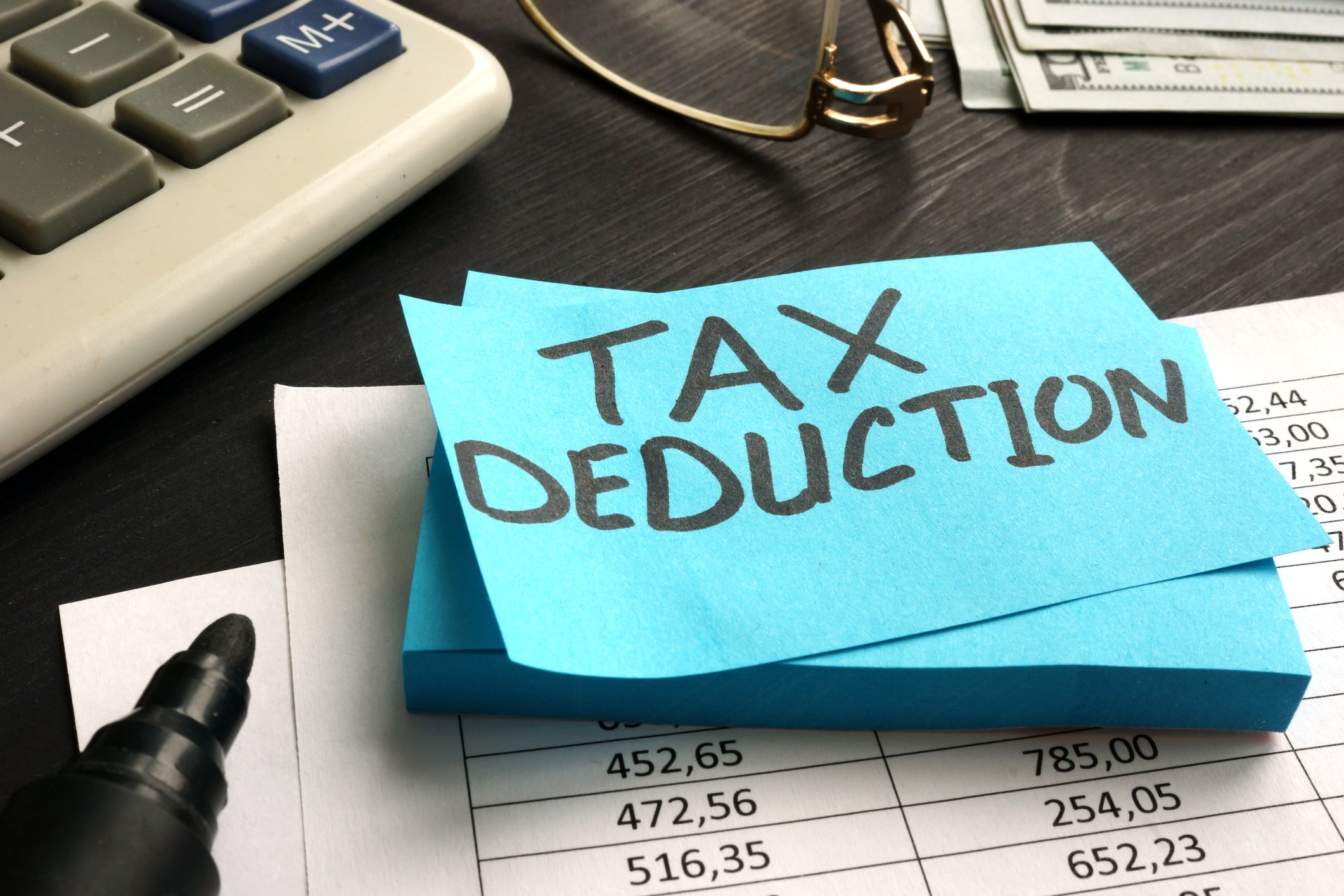 Use These 4 Tax Strategies to Decrease What You Owe | The Motley Fool
