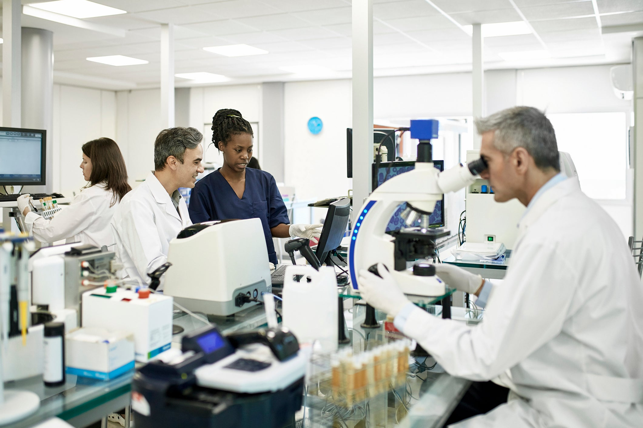 Is Abbott Labs Stock in Trouble? | The Motley Fool
