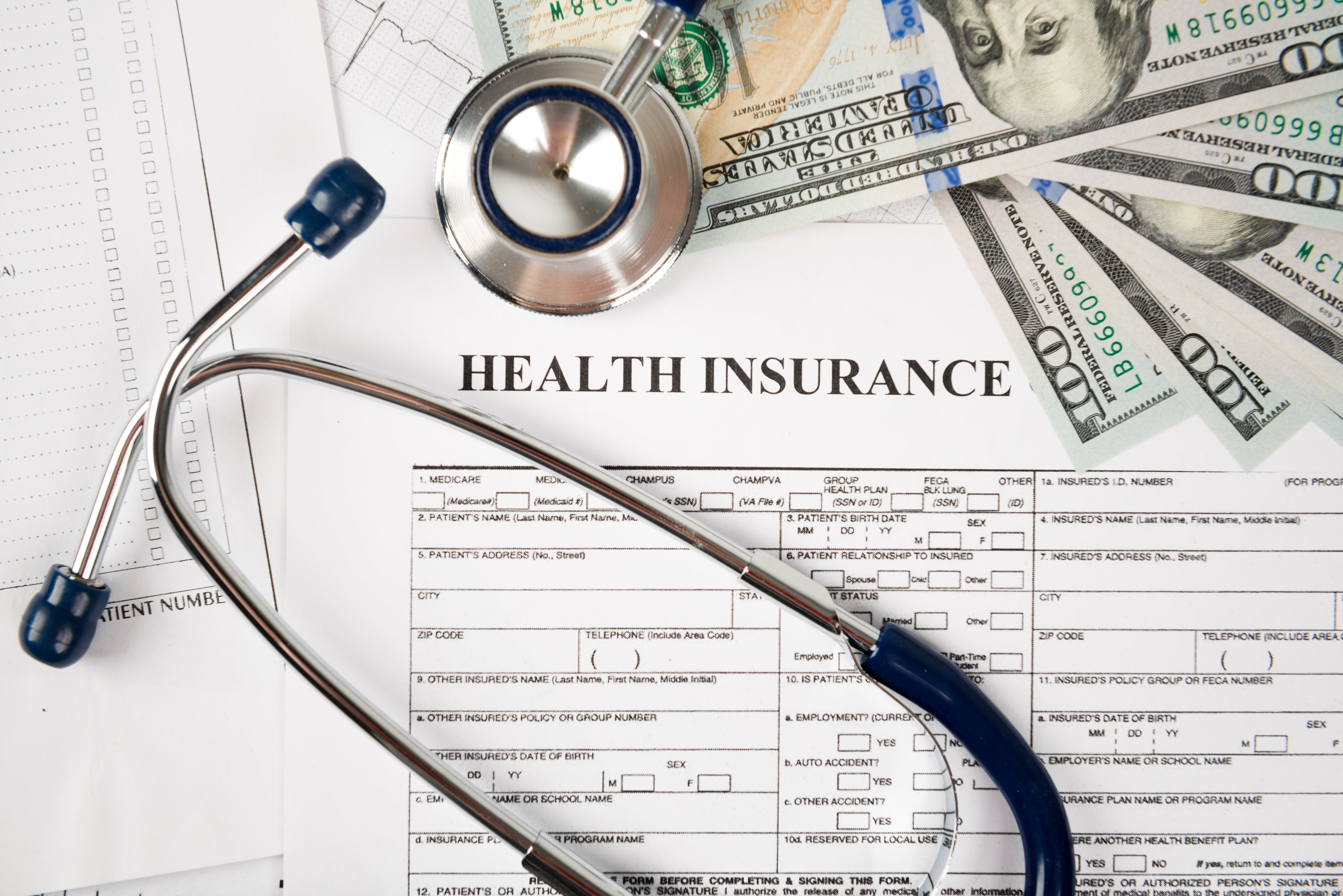 2 Top Well being Insurance coverage Stocks to Resolve in June thumbnail