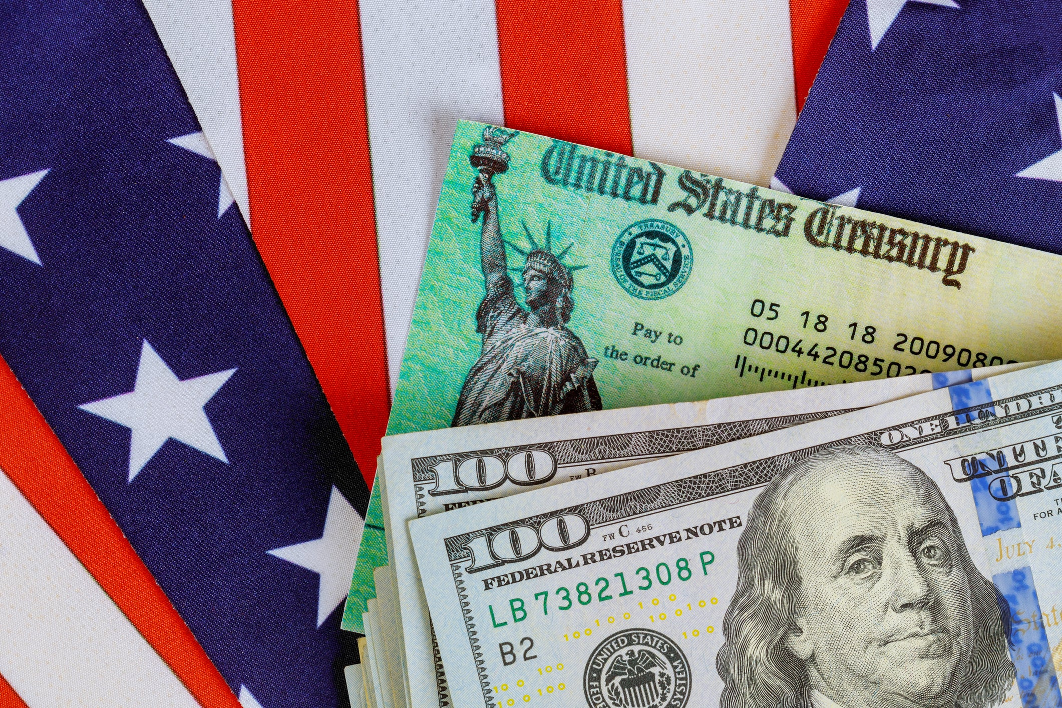 Big Changes May Be Coming to Your Next Stimulus Check   The Motley Fool