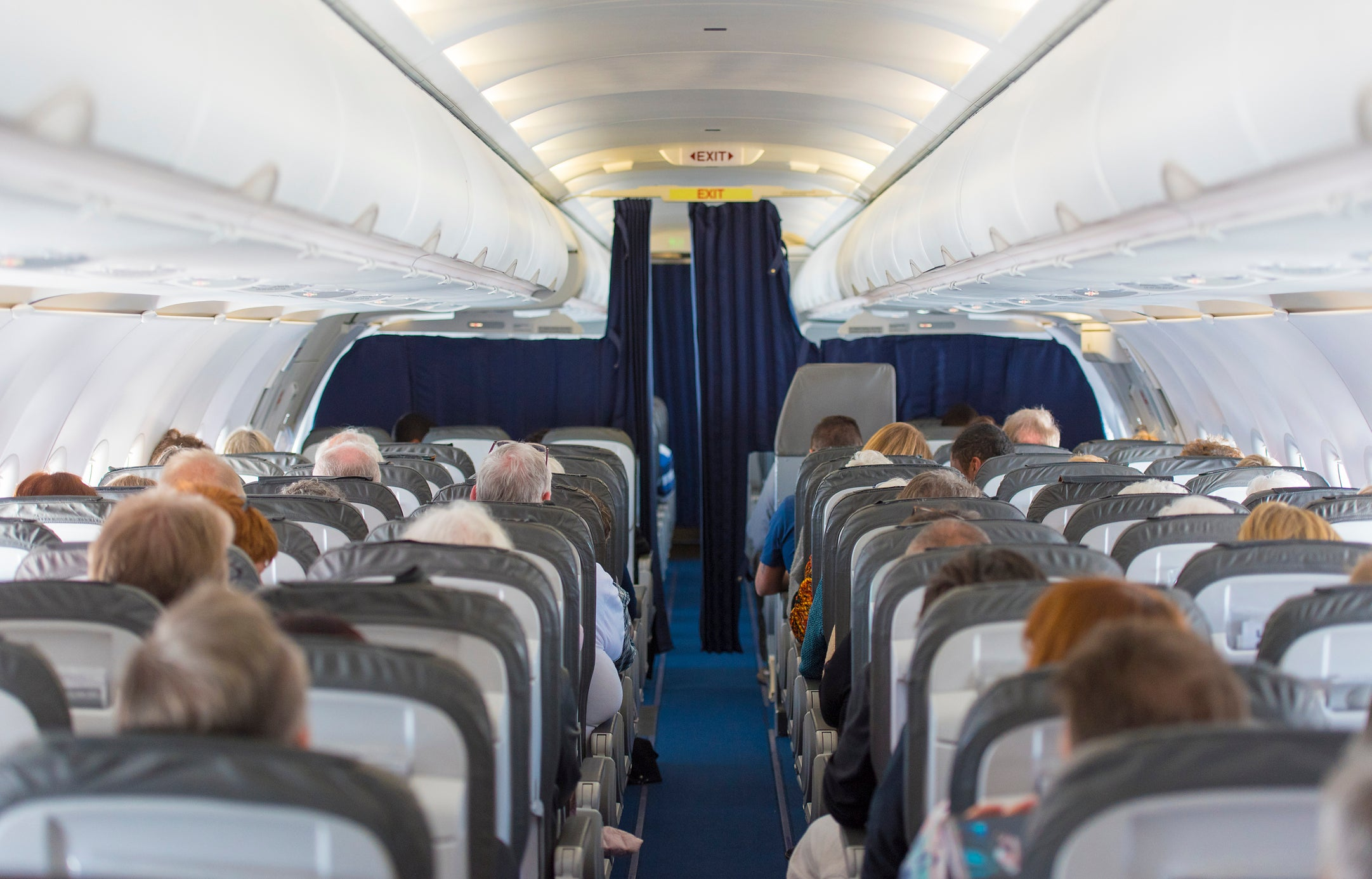 Boeing and Airbus Both Study Coronavirus Risk on Airplanes, Report Says | The Motley Fool