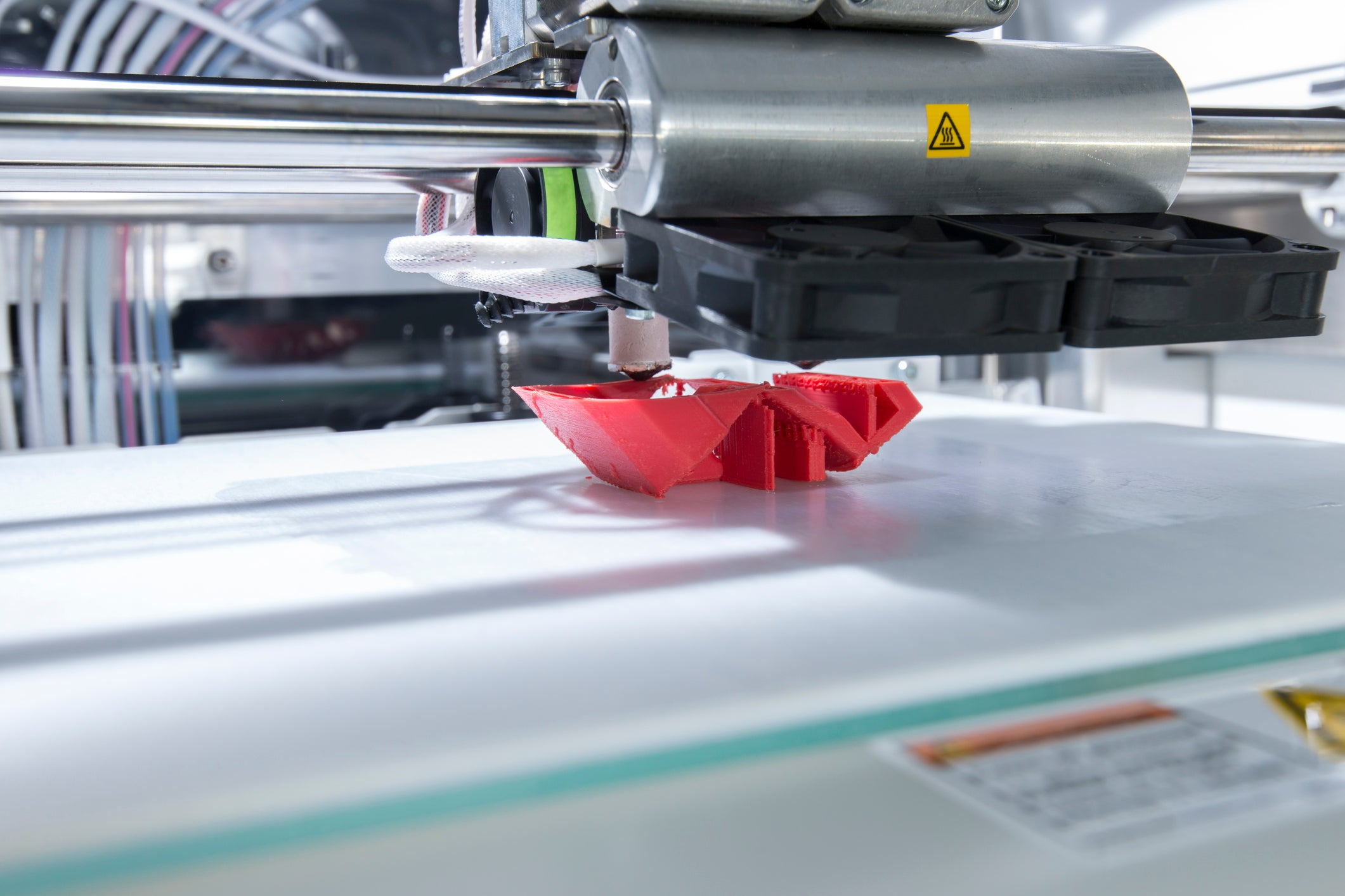2 Under - the - Radar 3D Printing Stocks Continue to Crush the Market