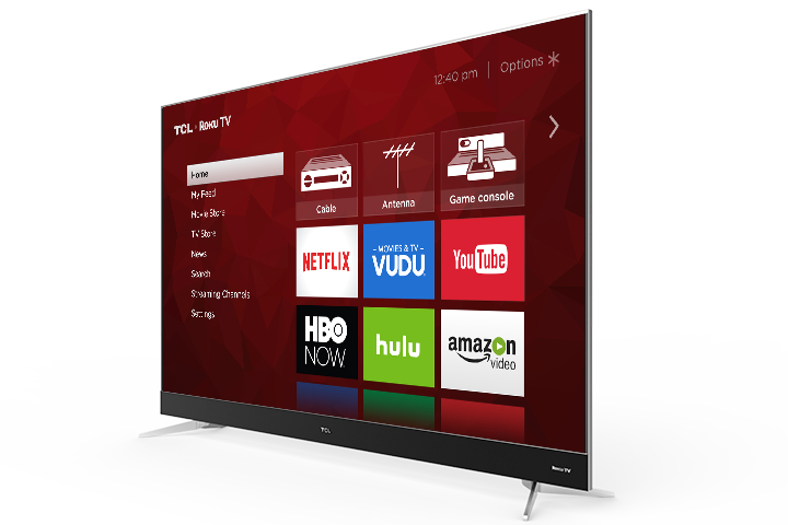 Can Roku Keep Growing Its Smart TV Market Share? thumbnail