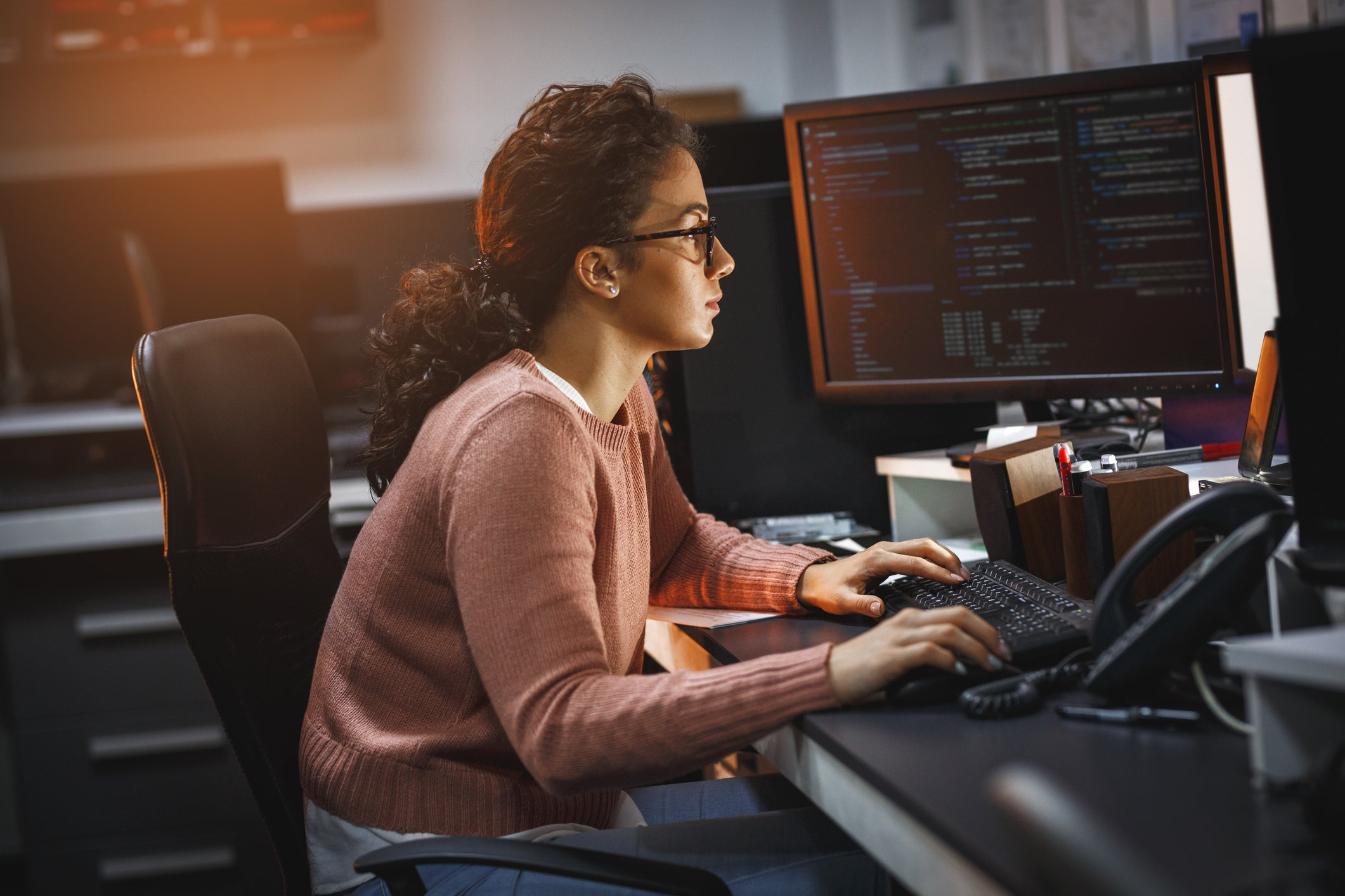Software Developers Love These 3 Companies -- I Love the Stocks | The Motley Fool