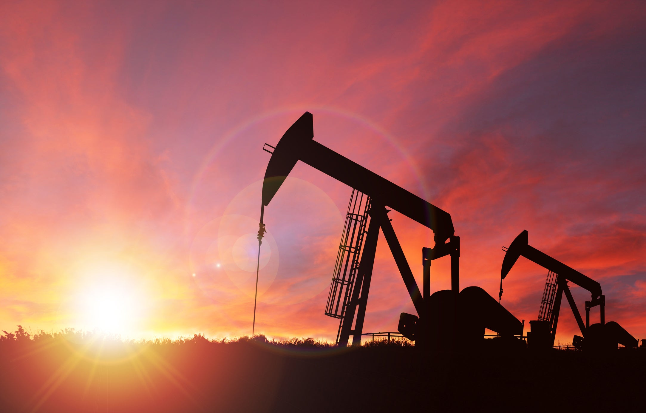 Why Baker Hughes Stock Jumped 18% in May | The Motley Fool