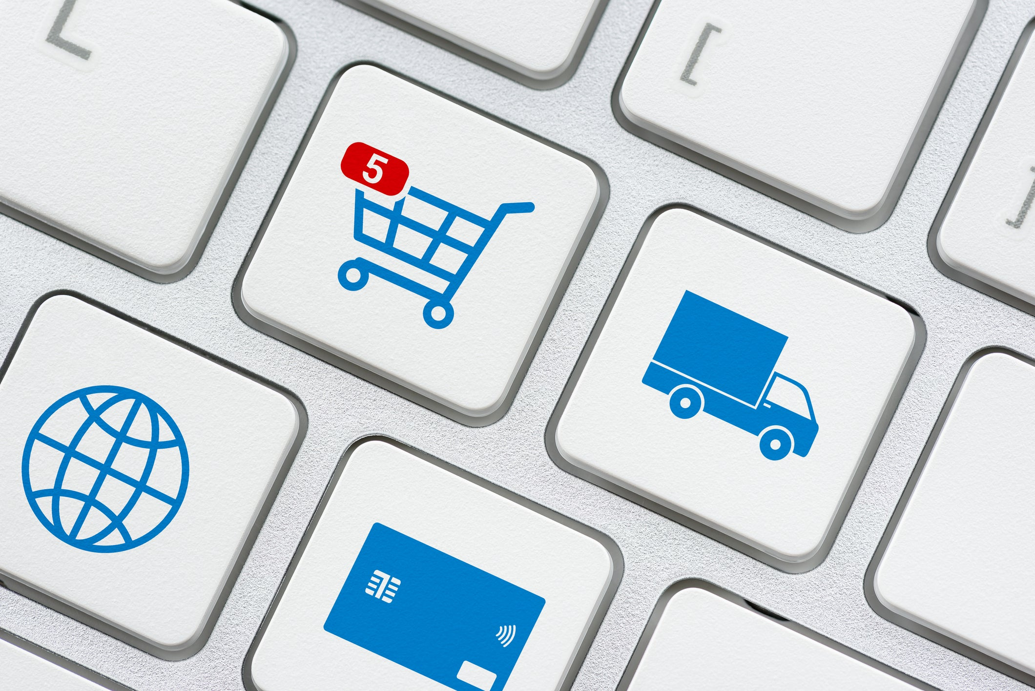 3 Top E-Commerce Stocks to Buy Right Now | The Motley Fool