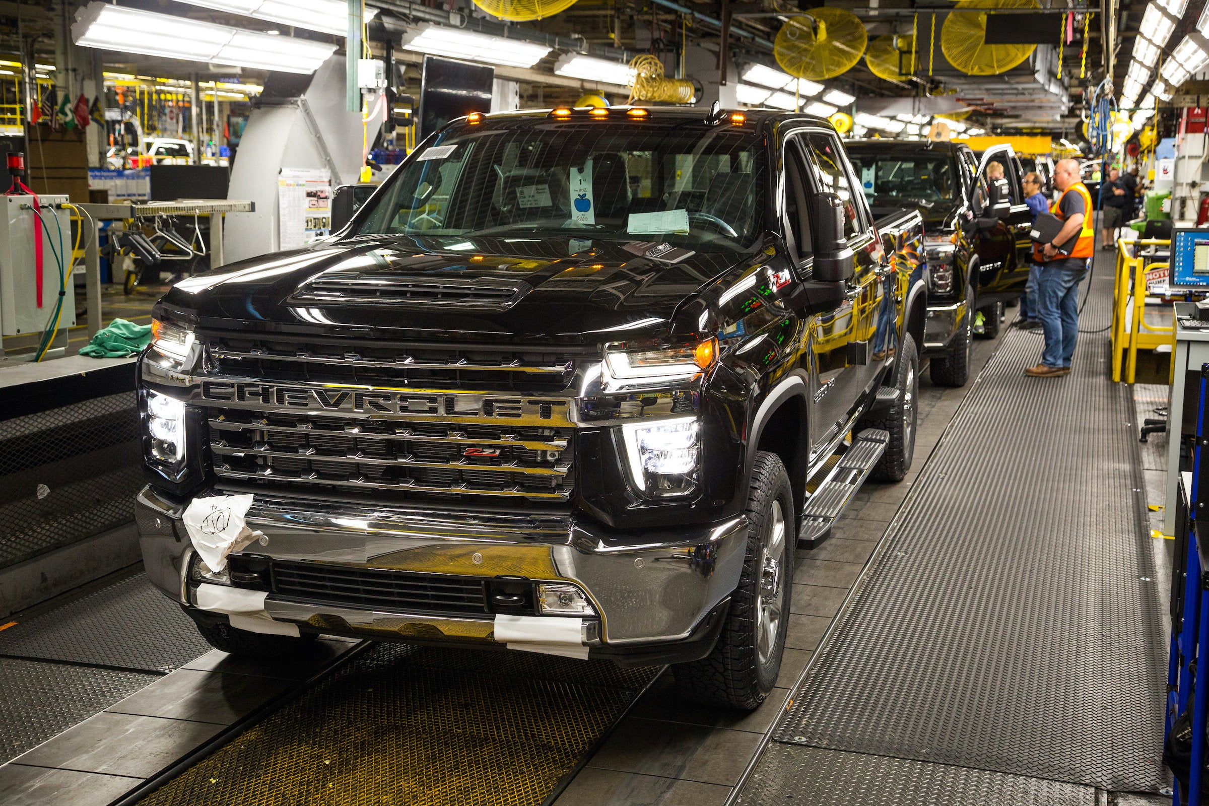 Why General Motors Stock Is Up Today | The Motley Fool