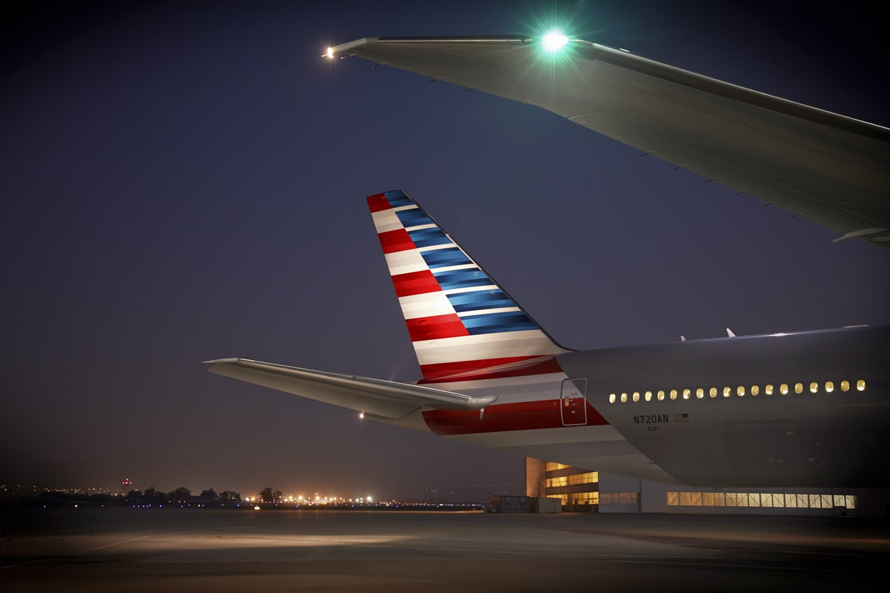 Why Shares of American Airlines Are Rocketing Higher Again Today | The Motley Fool