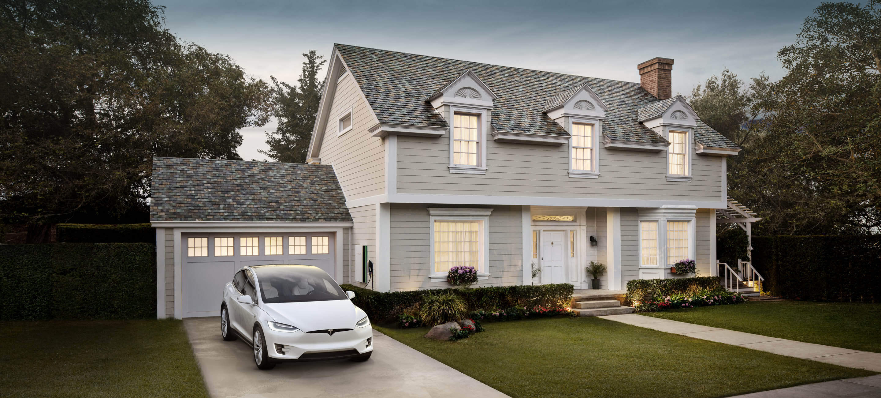 The Solar Roof Is Dying and So Is Tesla's Energy Company Dream | The Motley Fool